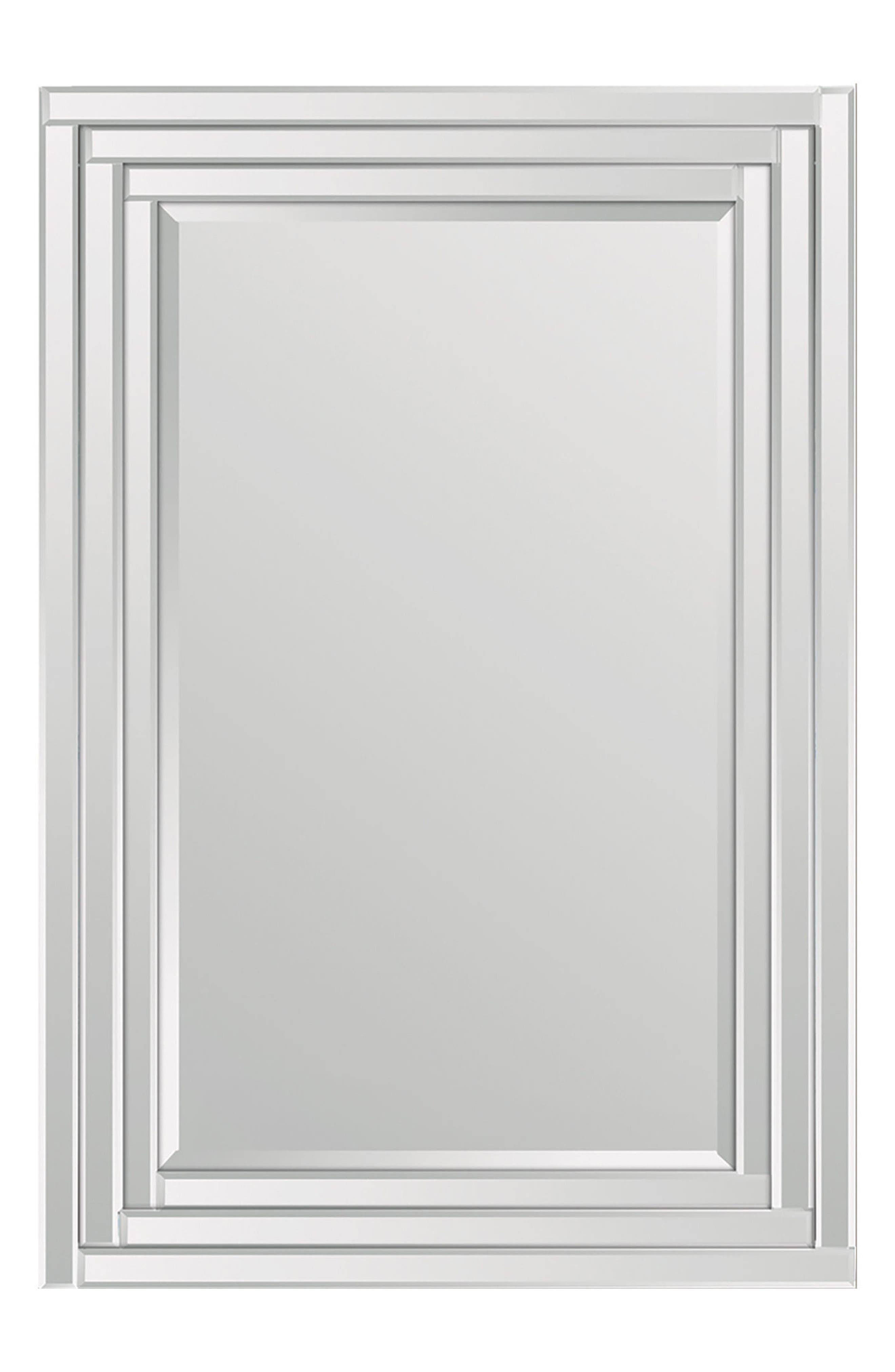 Bryn Mirror,                         Main,                         color, Glass