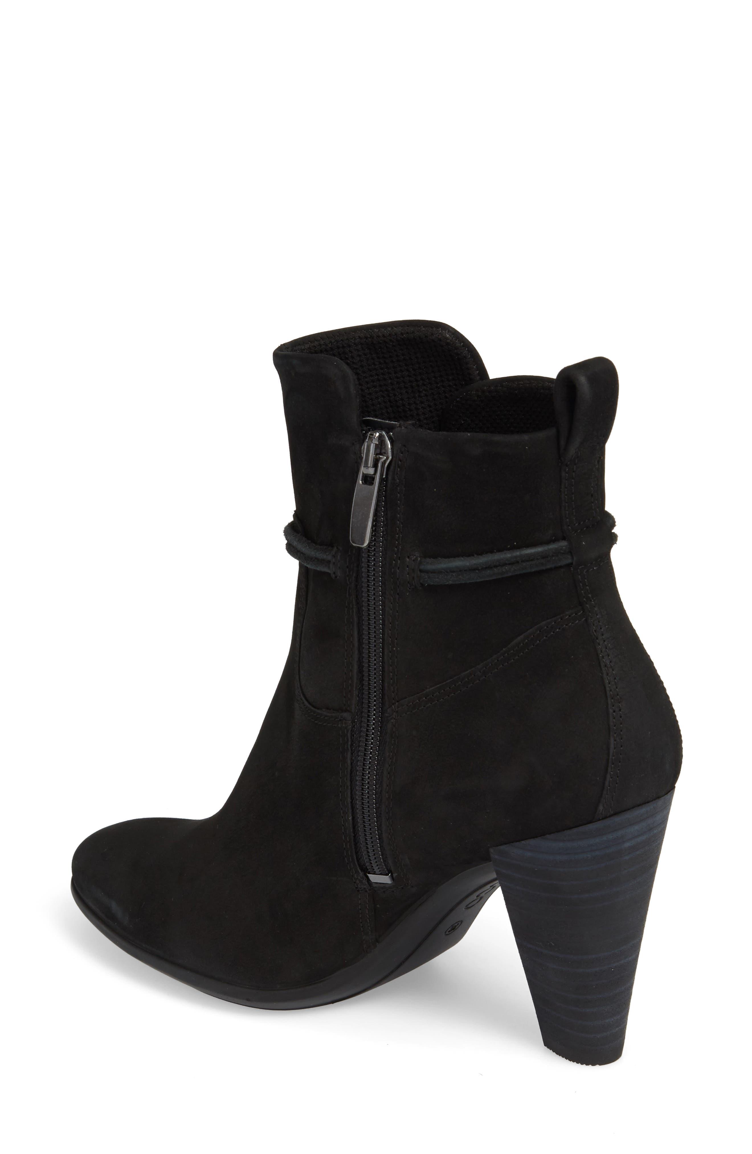 Alternate Image 2  - ECCO Shape 75 Tassel Boot (Women)