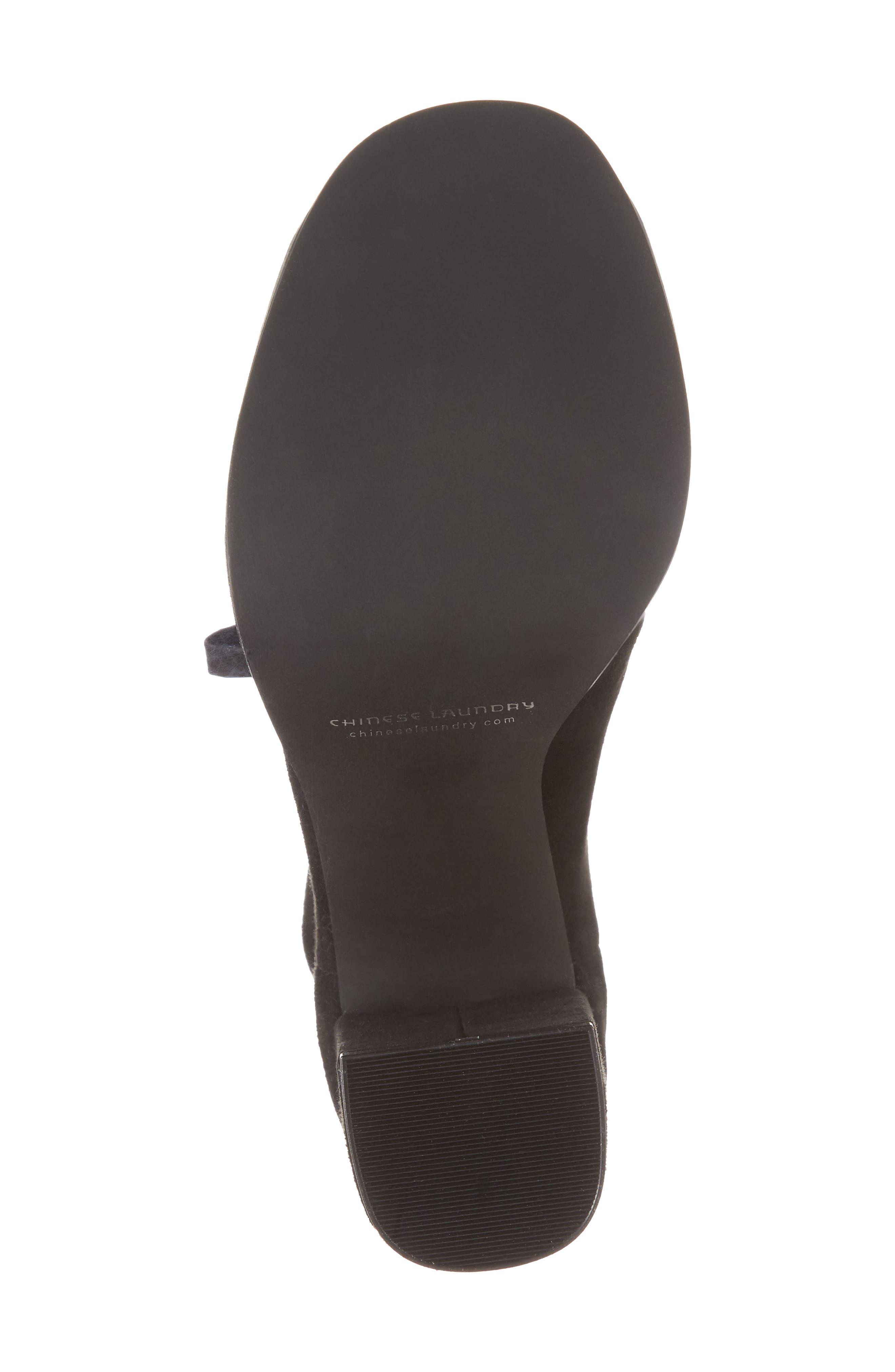 Alternate Image 6  - Kristin Cavallari Layton Lace-Up Boot (Women)