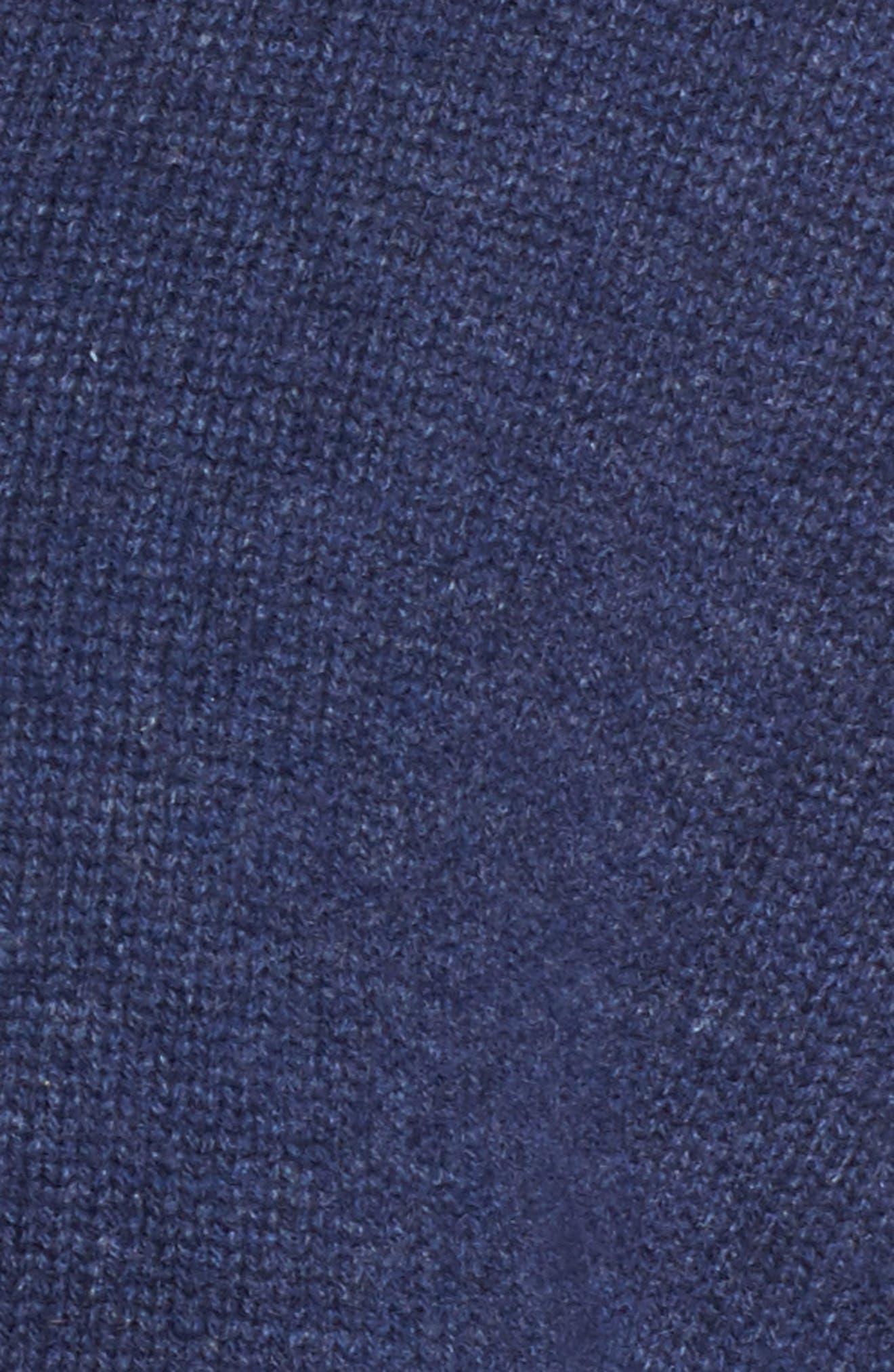 Alternate Image 5  - Rails Olivia Lace-Up Sweater