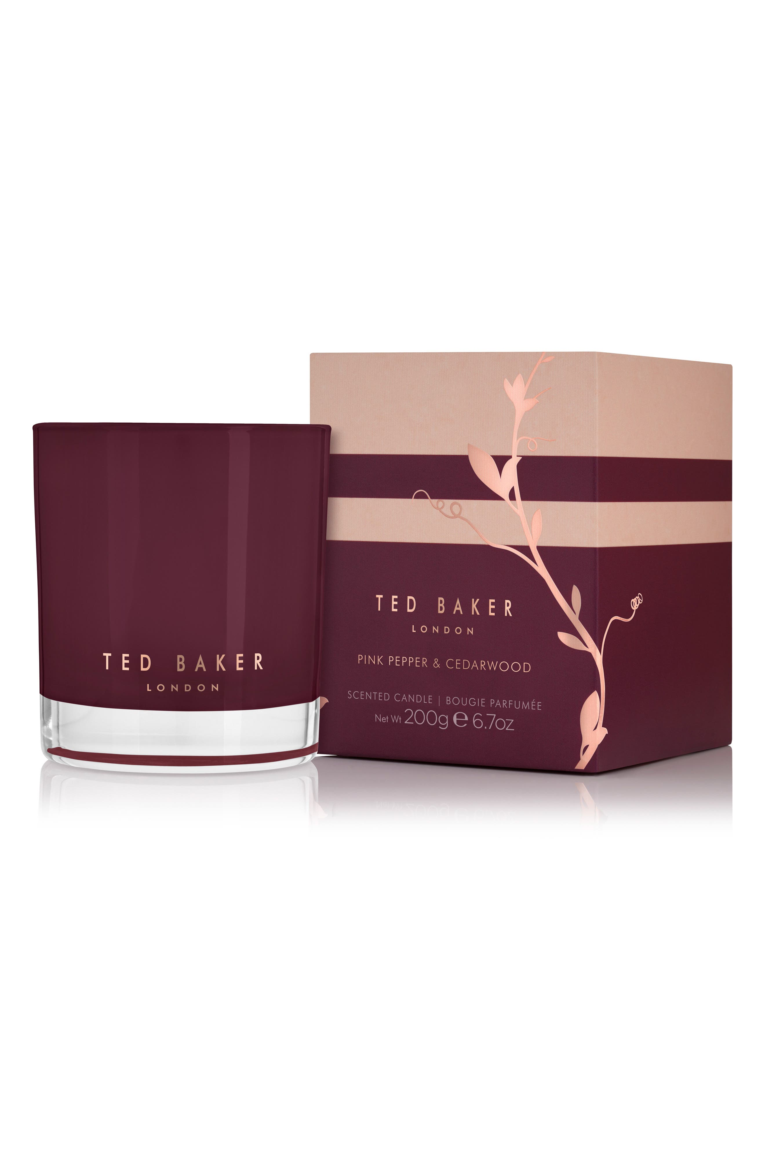 Alternate Image 1 Selected - Ted Baker London Scented Candle