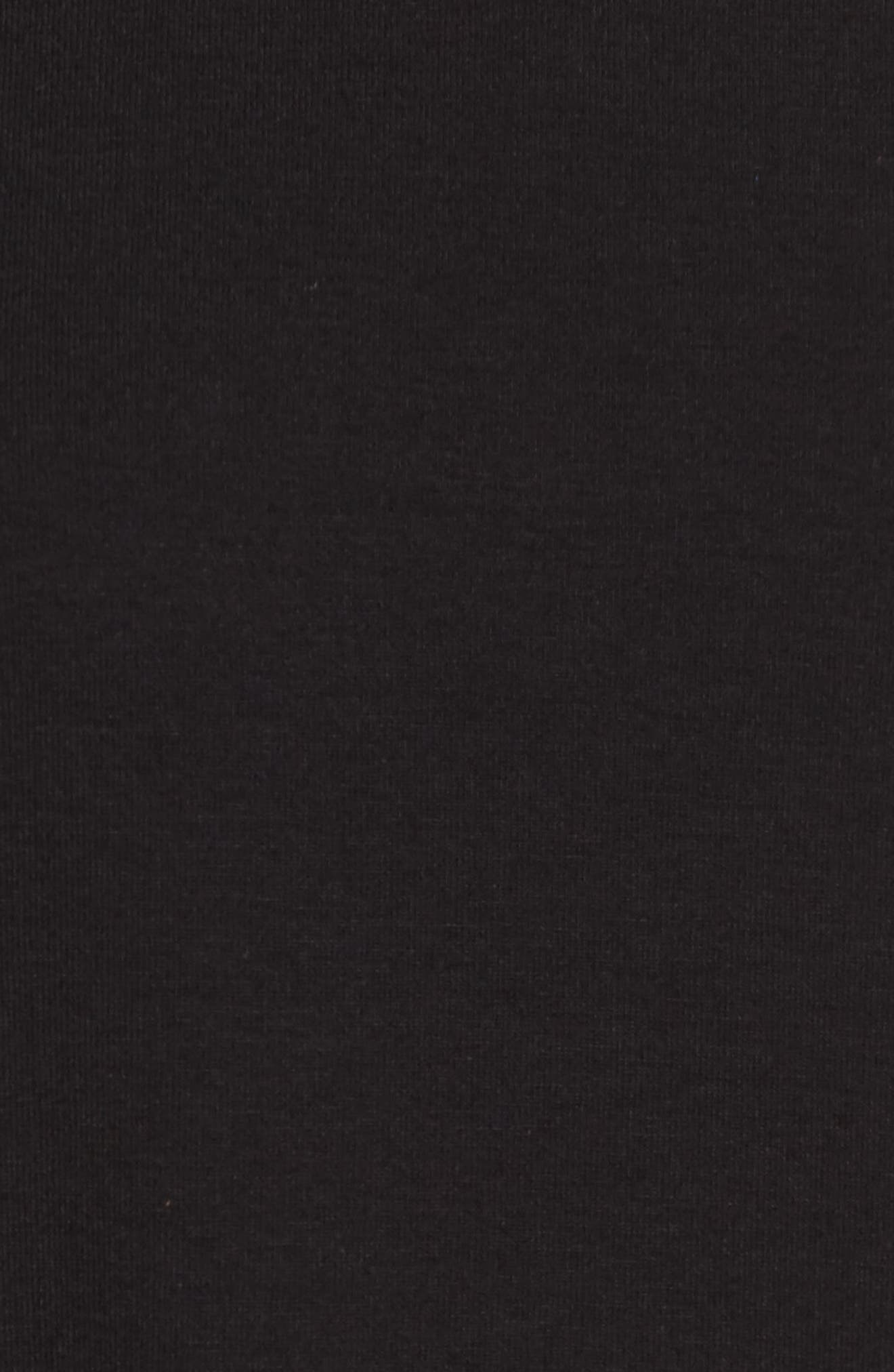 Alternate Image 5  - Eileen Fisher Jersey Shift Dress