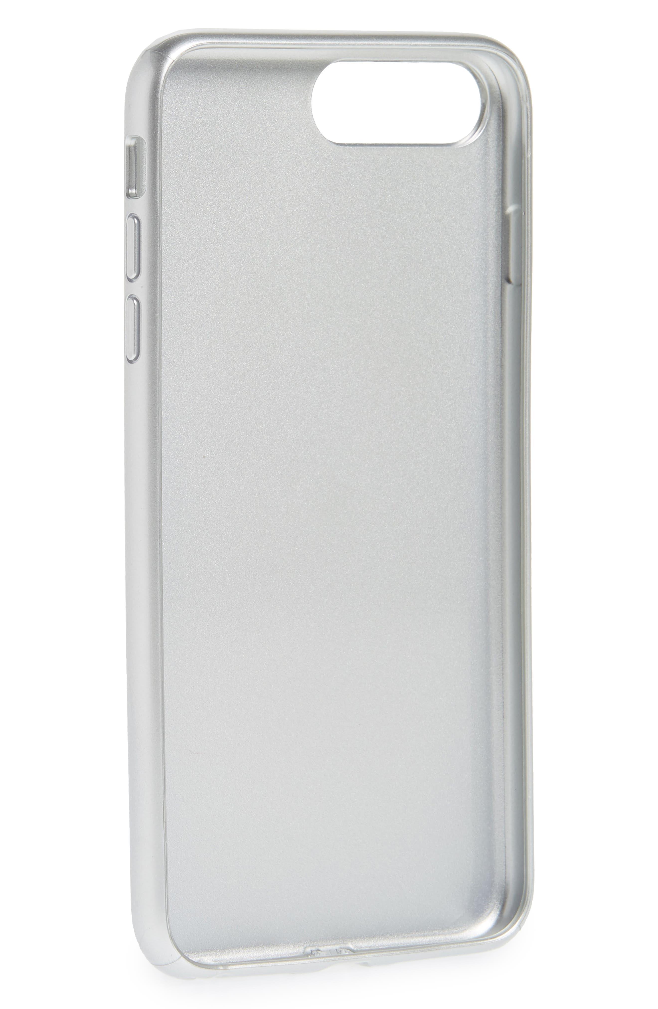 Alternate Image 2  - KENZO Tiger Ring Aluminum iPhone 7 Plus Case