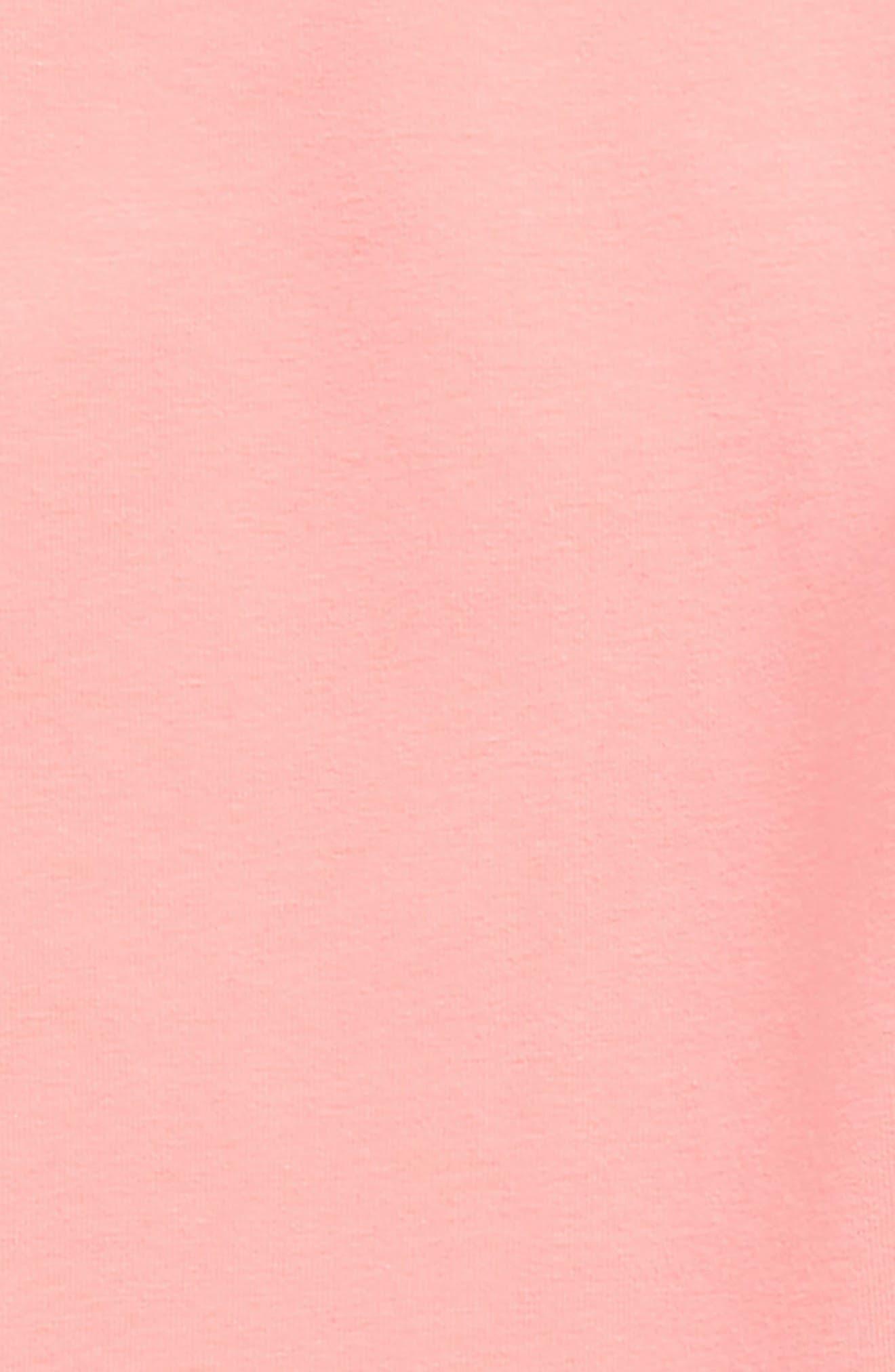 Solid Leggings,                             Alternate thumbnail 2, color,                             Neon Rosa