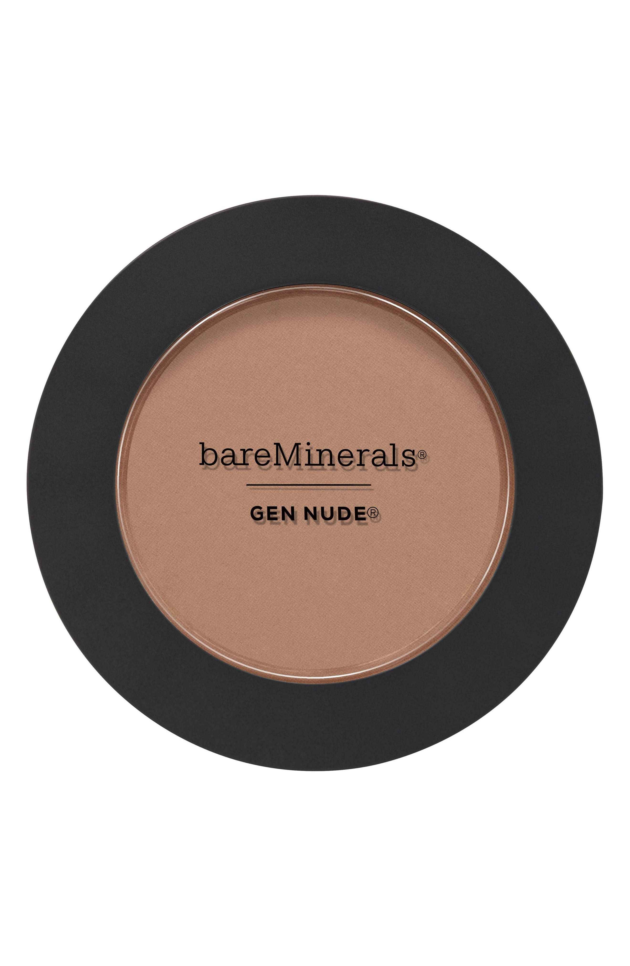 bareMinerals® Gen Nude® Powder Blush