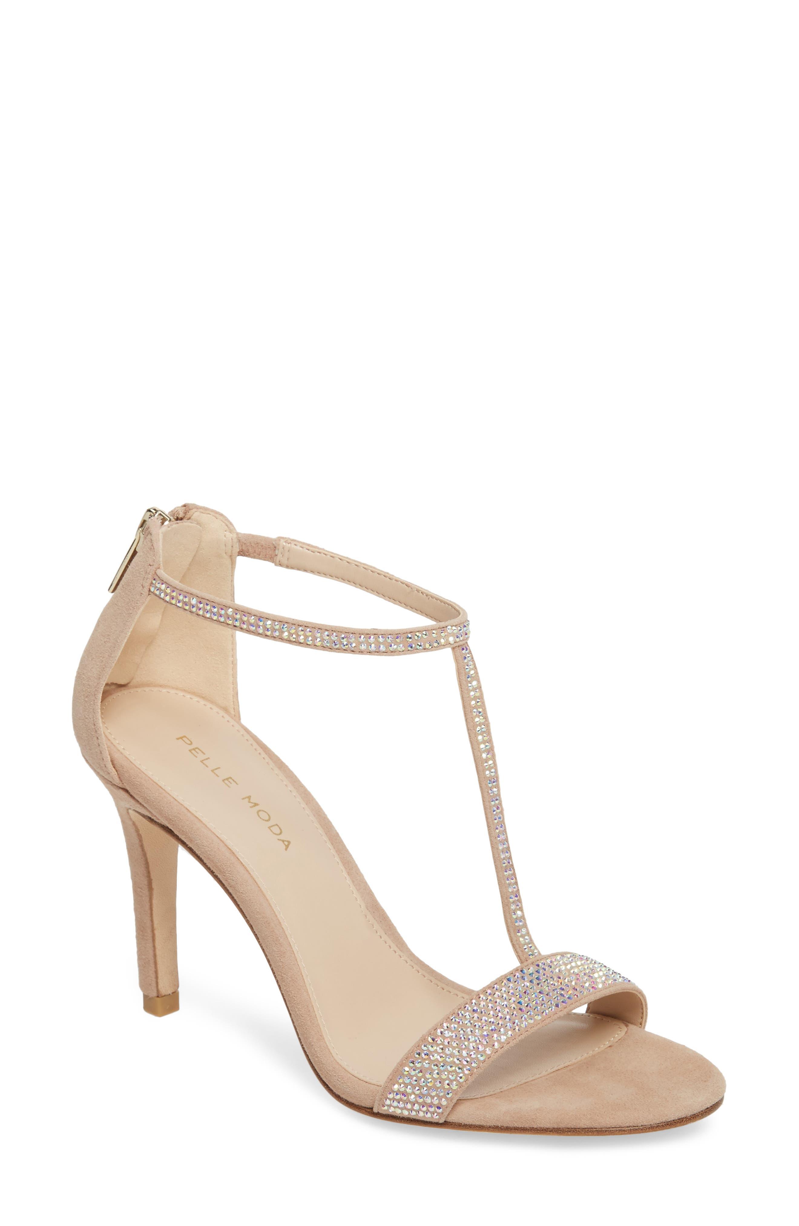 Pelle Moda Patton2 Sandal (Women)