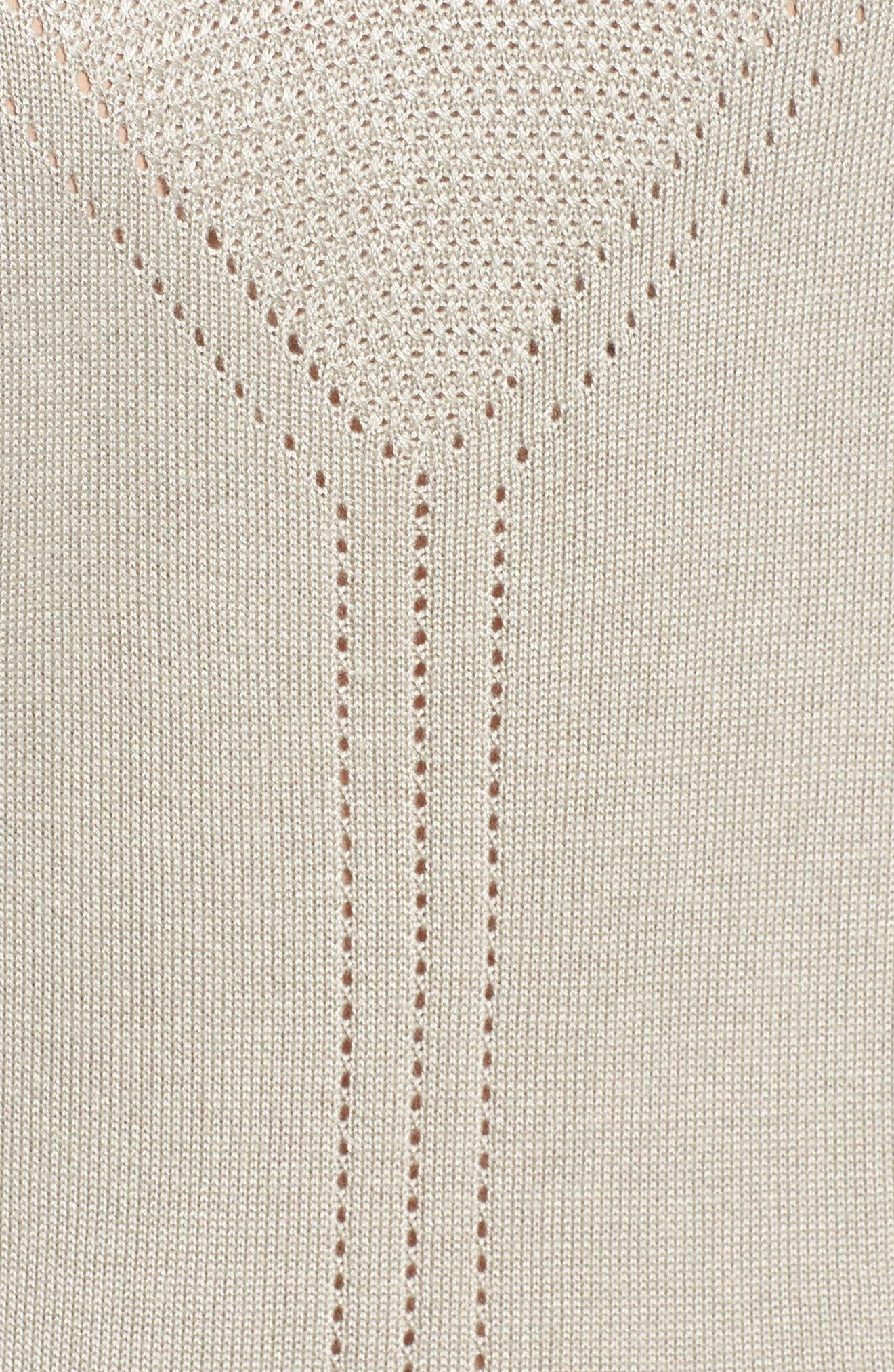 Alternate Image 5  - Rosemunde Elisabeth Pullover Sweater