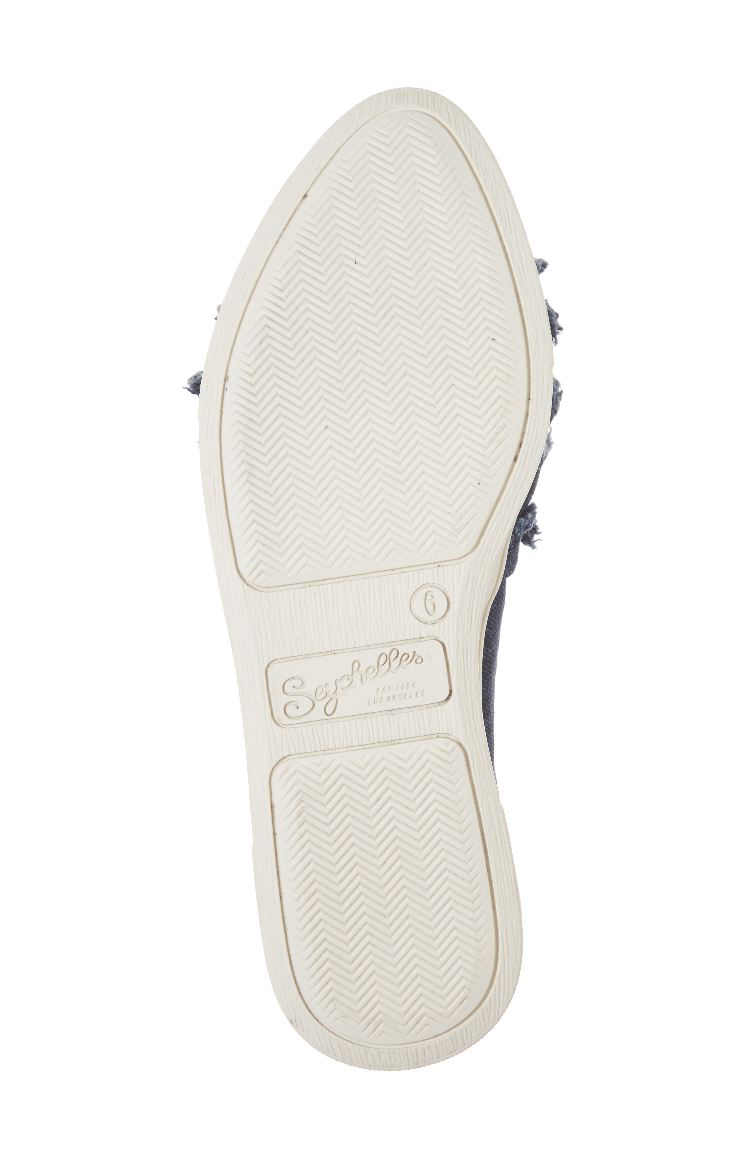Alternate Image 6  - Seychelles Quake II Slip-On Sneaker (Women)
