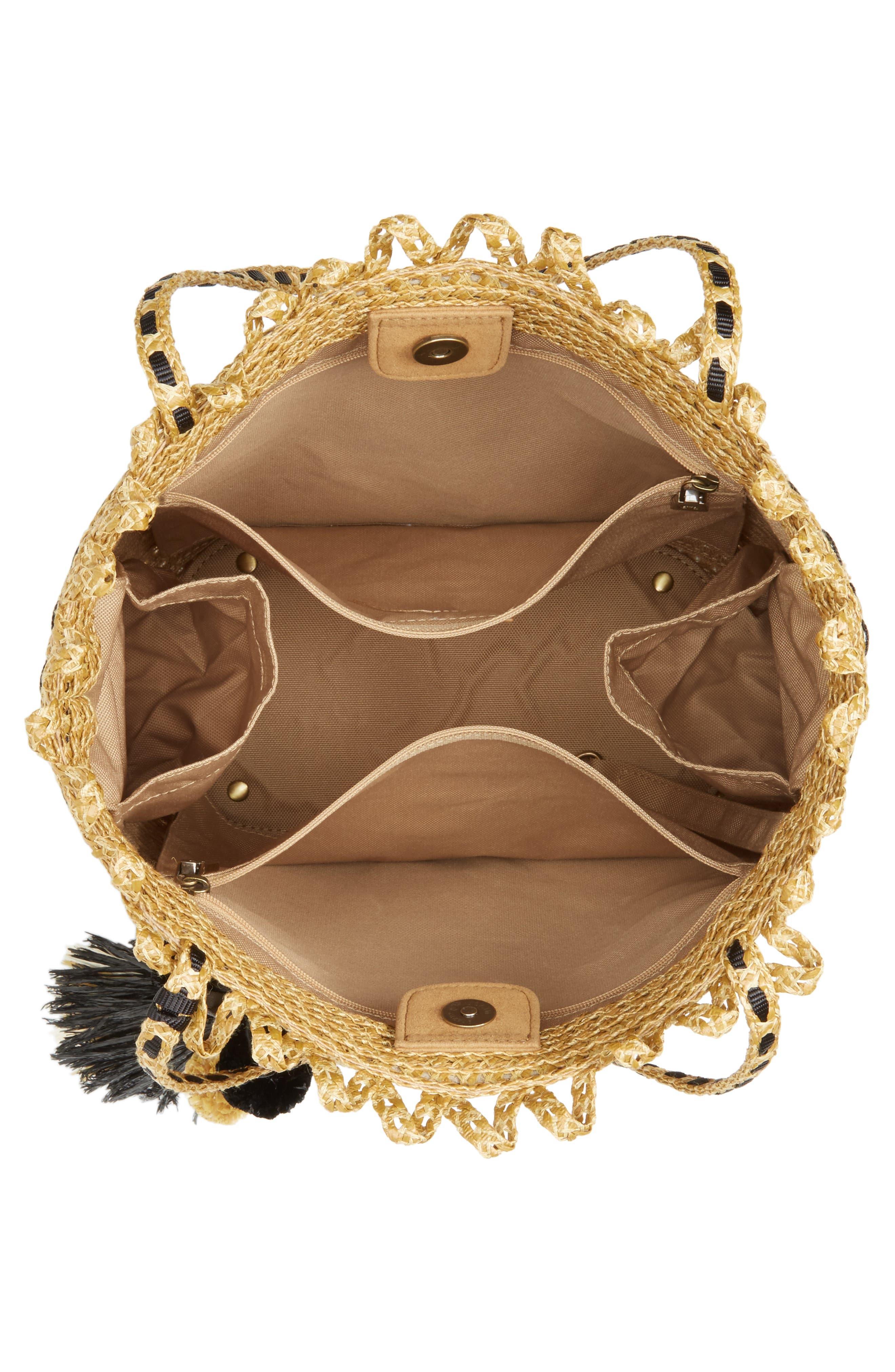 Alternate Image 4  - Eric Javits Bardot Squishee® Tote