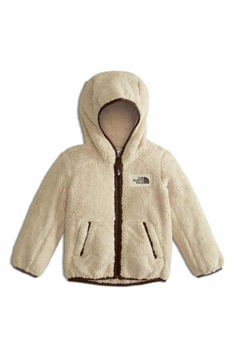 37fcb1896ee The North Face Campshire Full Zip Hoodie (Toddler Boys   Little Boys)
