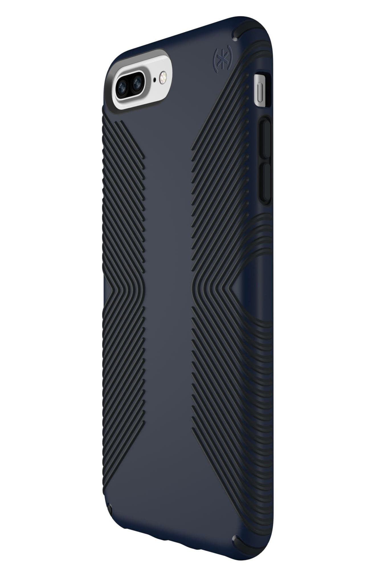 Alternate Image 3  - Speck Grip iPhone 6/6s/7/8 Plus Case