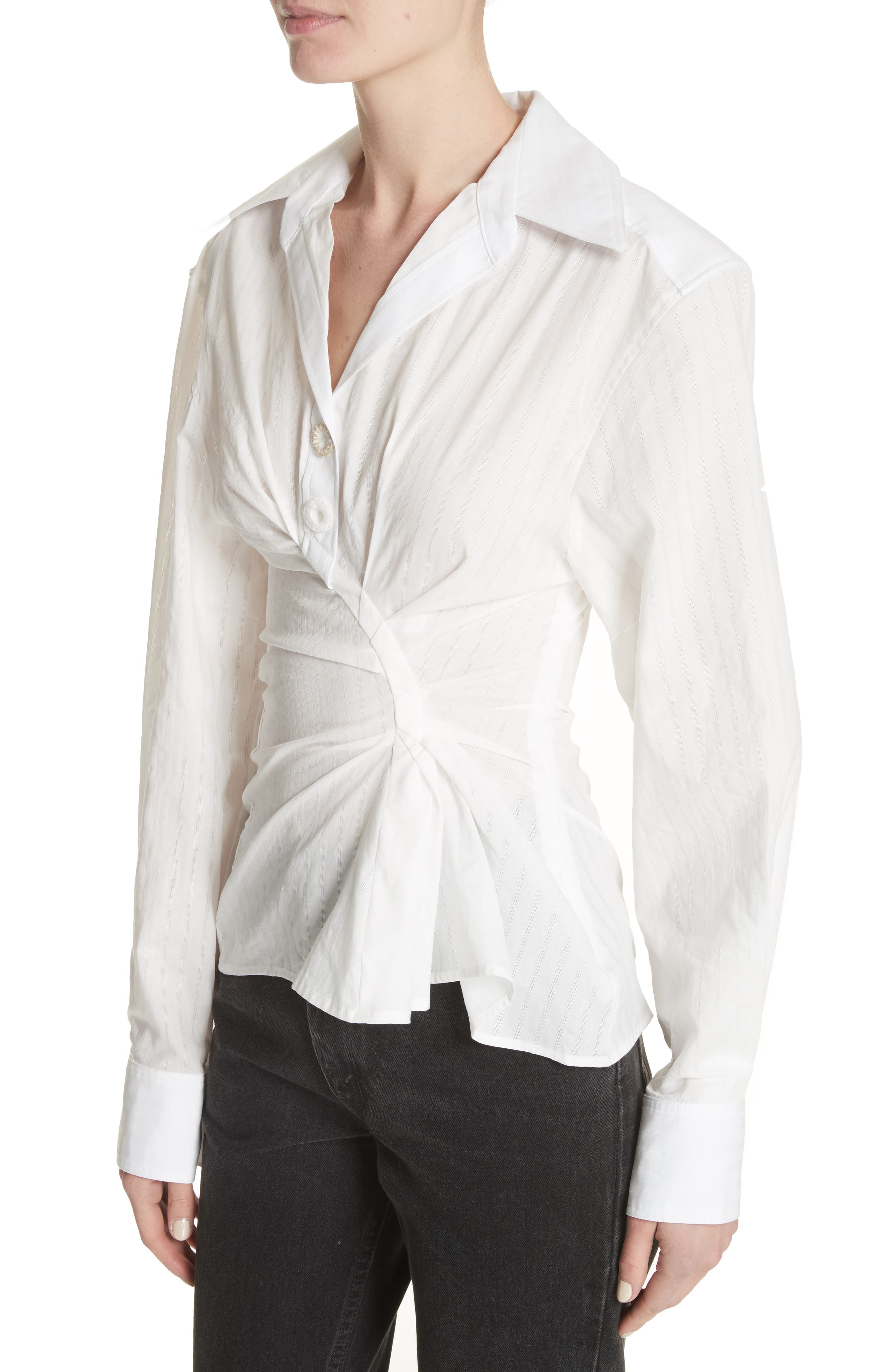 Alternate Image 3  - Jacquemus La Chemise Maceio Shirt