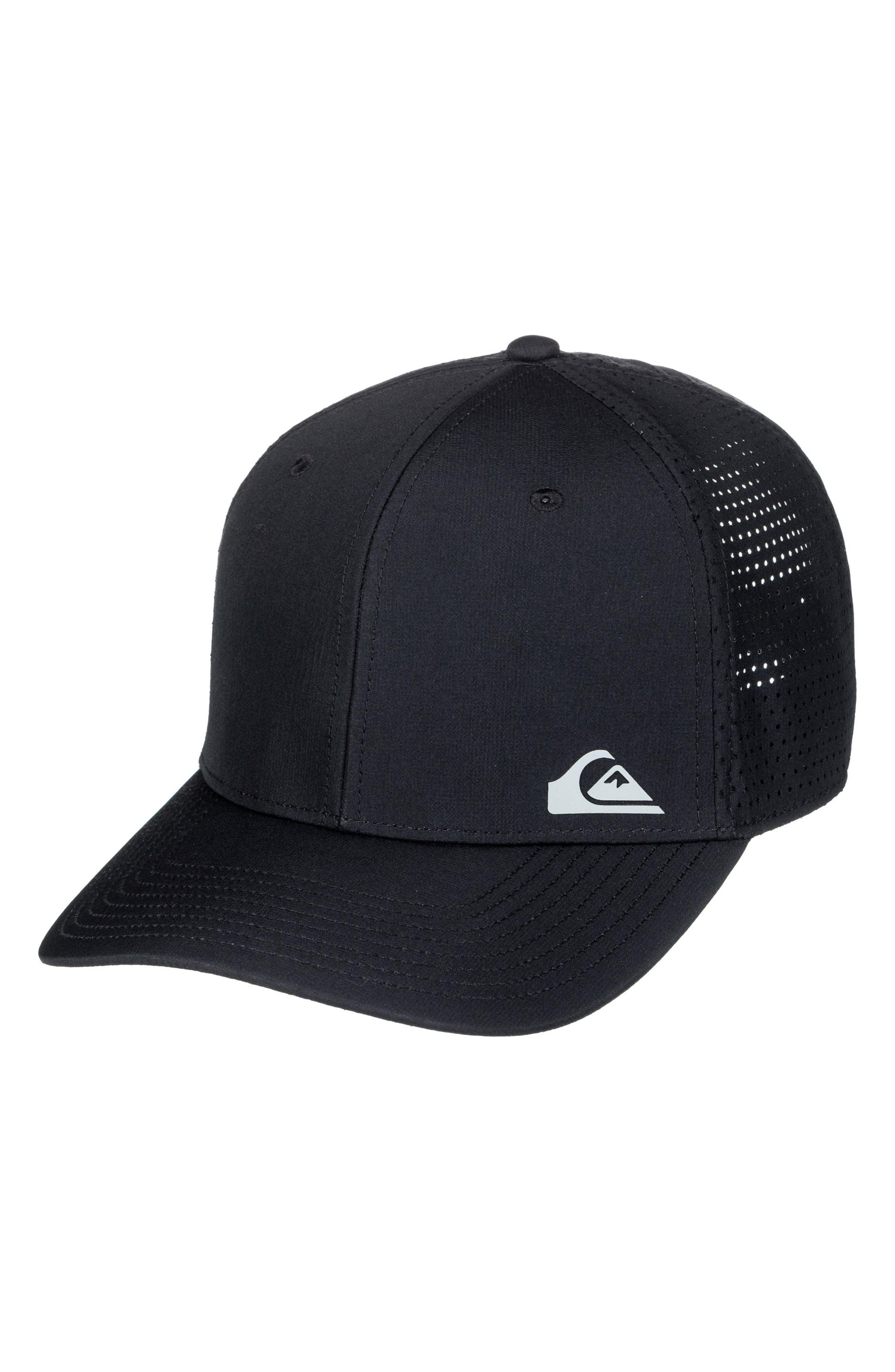 Technabutter Baseball Cap,                             Main thumbnail 1, color,                             Black
