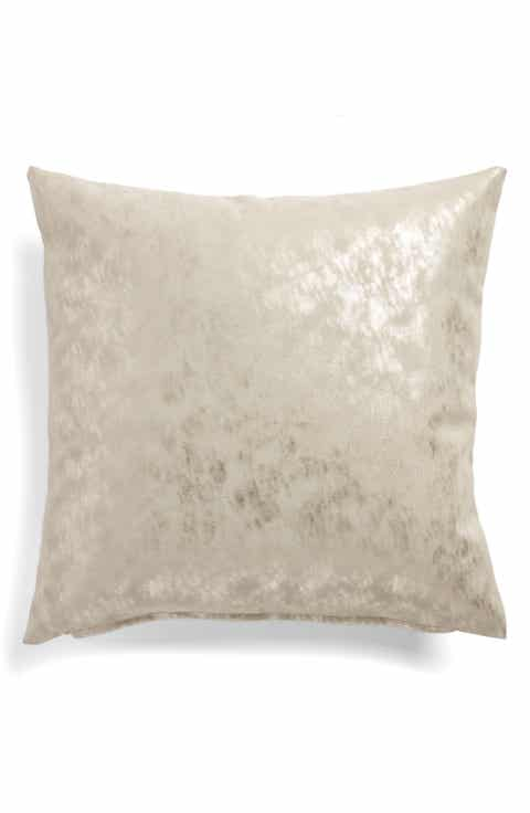 Grey 40X40 Decorative Pillows Poufs Bedrooms Nordstrom Amazing Beekman Home Decorative Pillow