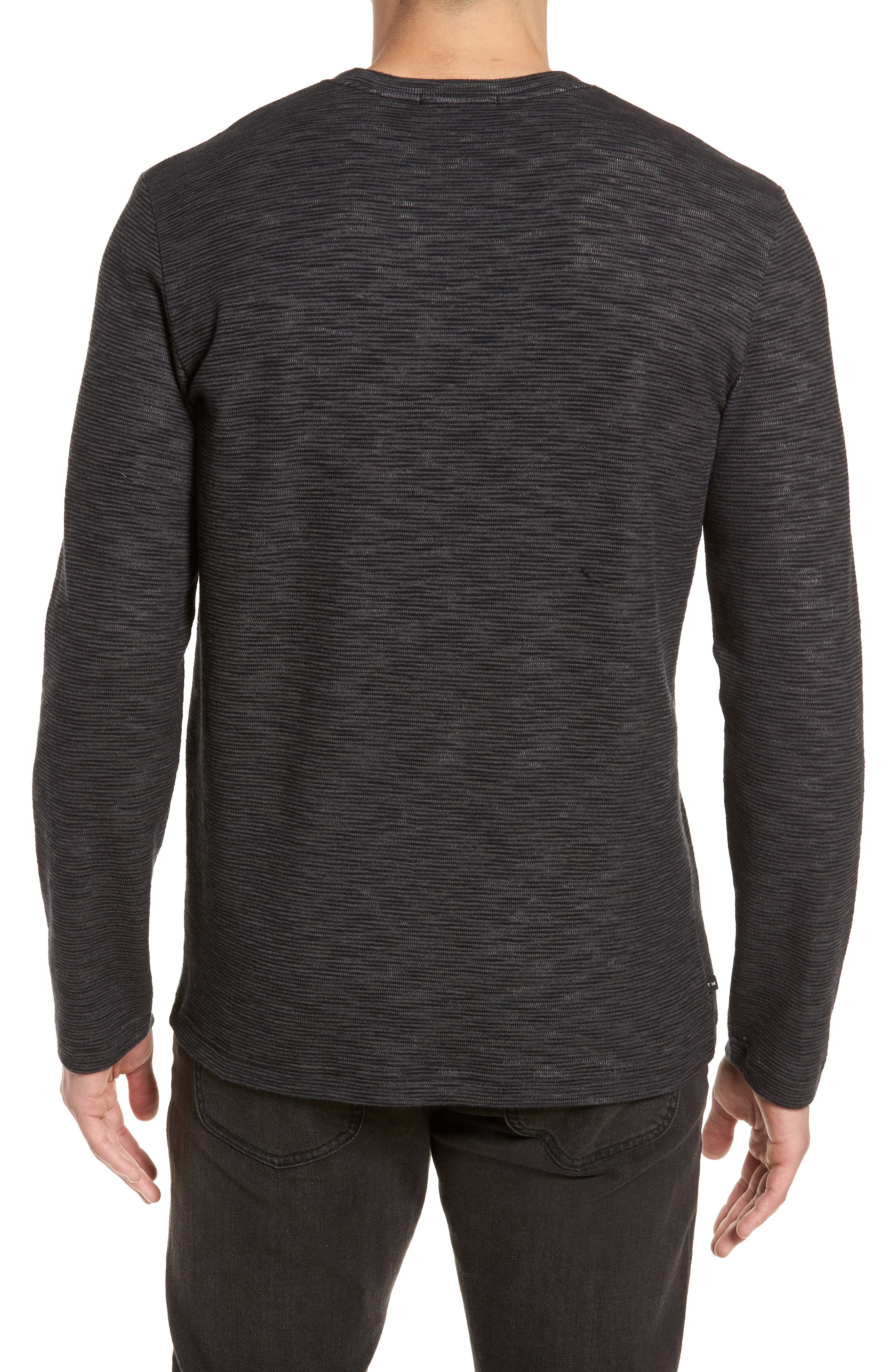 Alternate Image 2  - Travis Mathew Digs Pullover