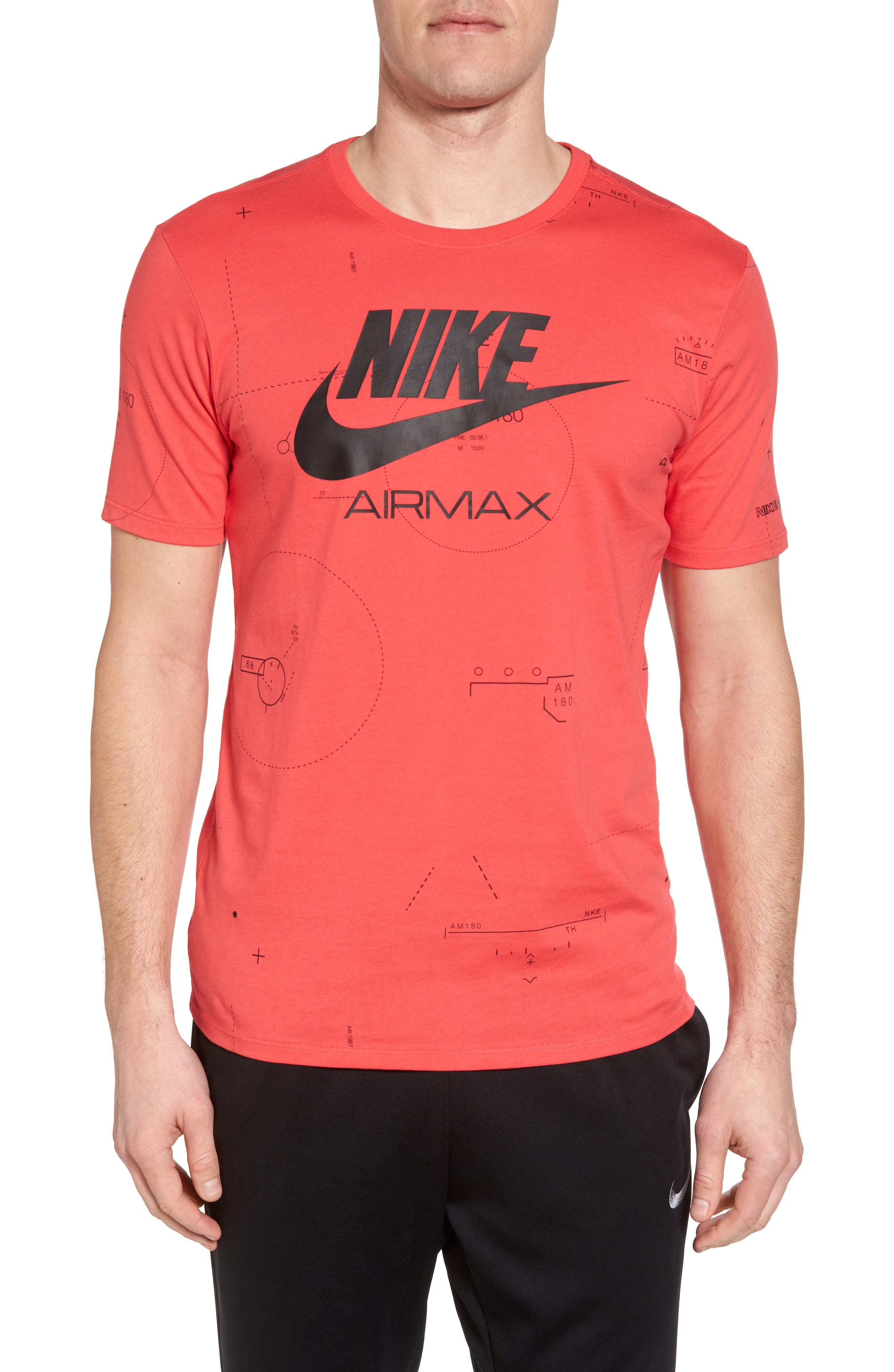 Nike NSW Air Max 2 T-Shirt