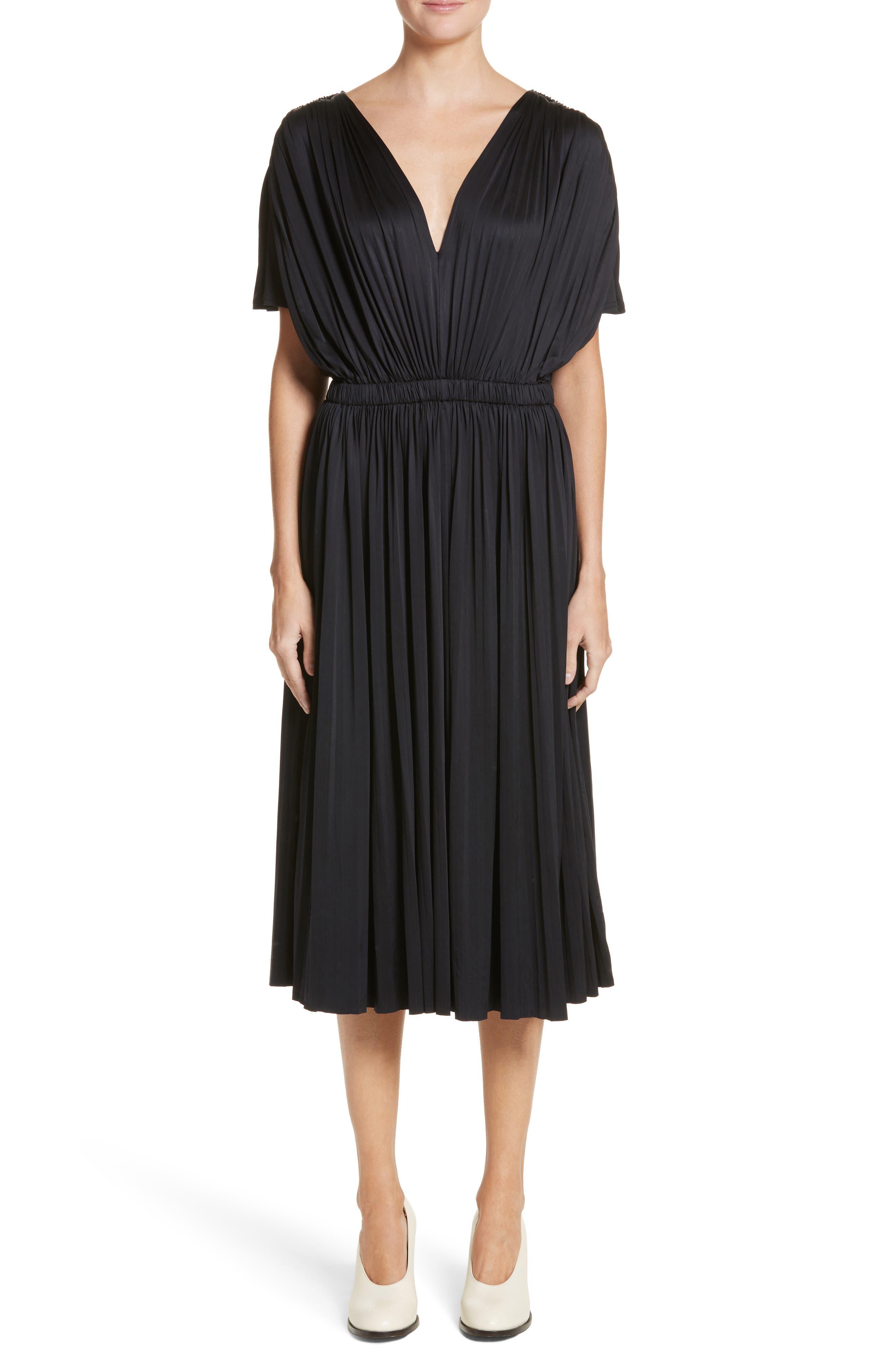 Co Fluid Jersey Dress