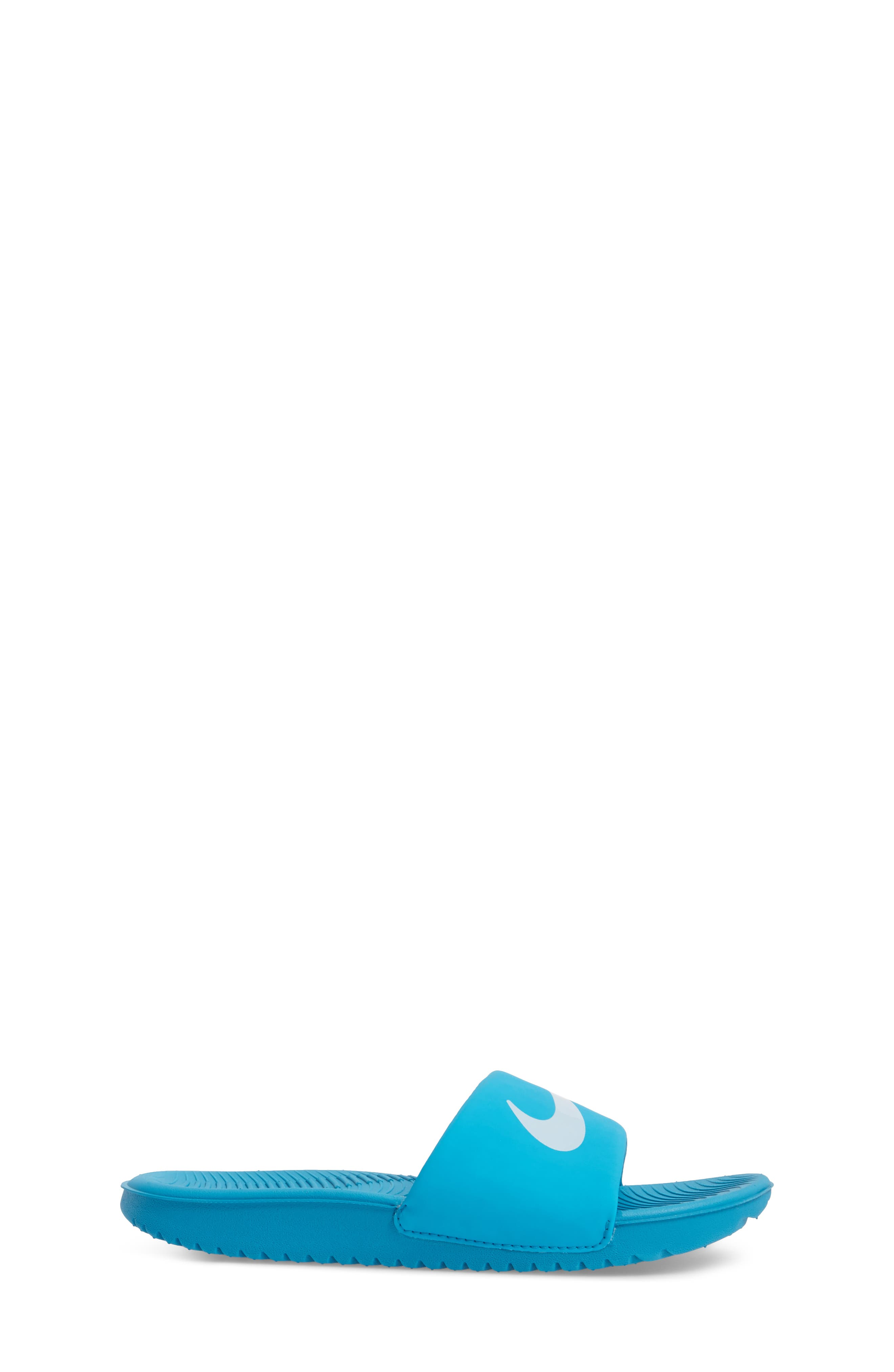 Alternate Image 3  - Nike 'Kawa' Slide Sandal (Toddler, Little Kid & Big Kid)