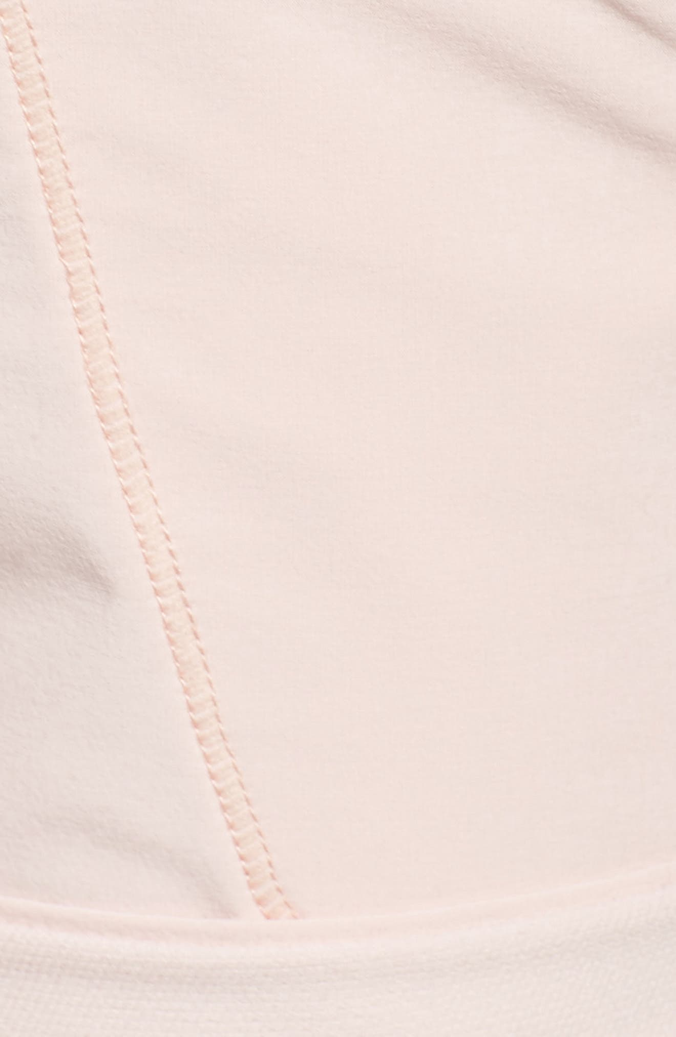 Switchback Shorts,                             Alternate thumbnail 4, color,                             Pink Sepia