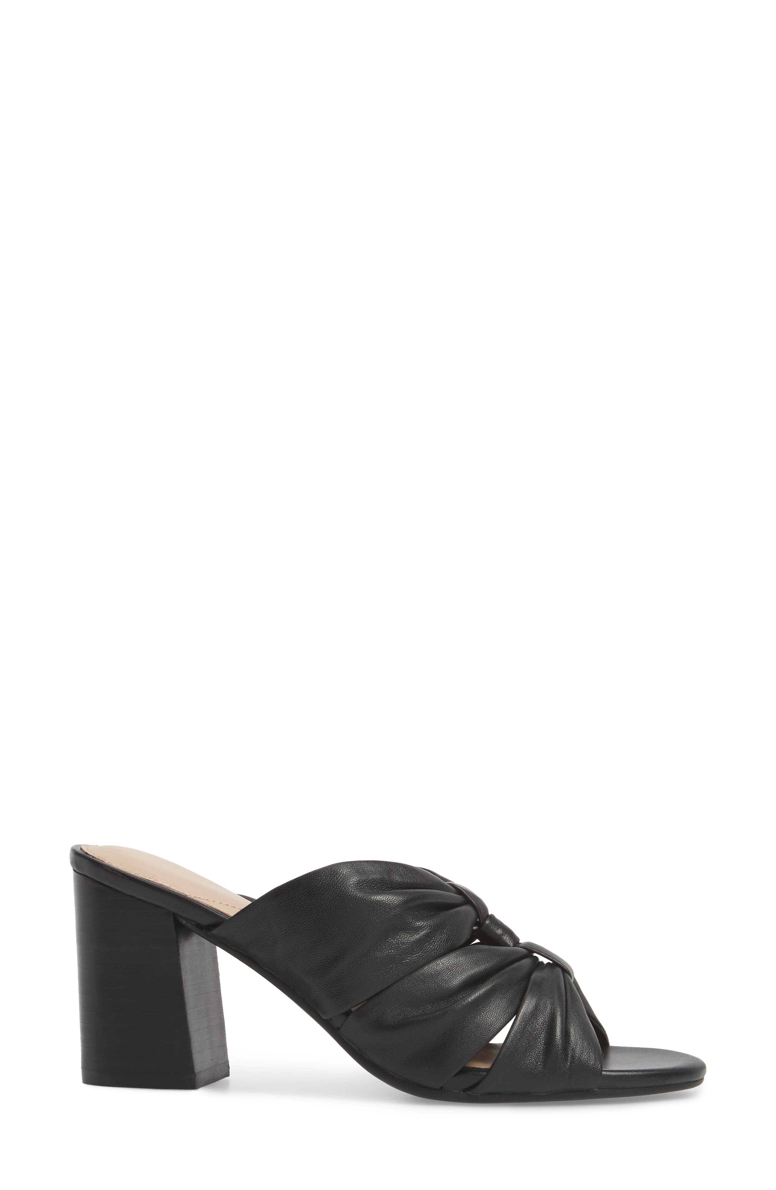 Alternate Image 3  - Taryn Rose Lana Cinched Strap Sandal (Women)