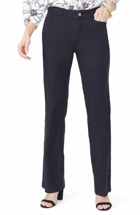 Madewell Huston Pull-On Crop Pants (Regular & Plus Size) by MADEWELL