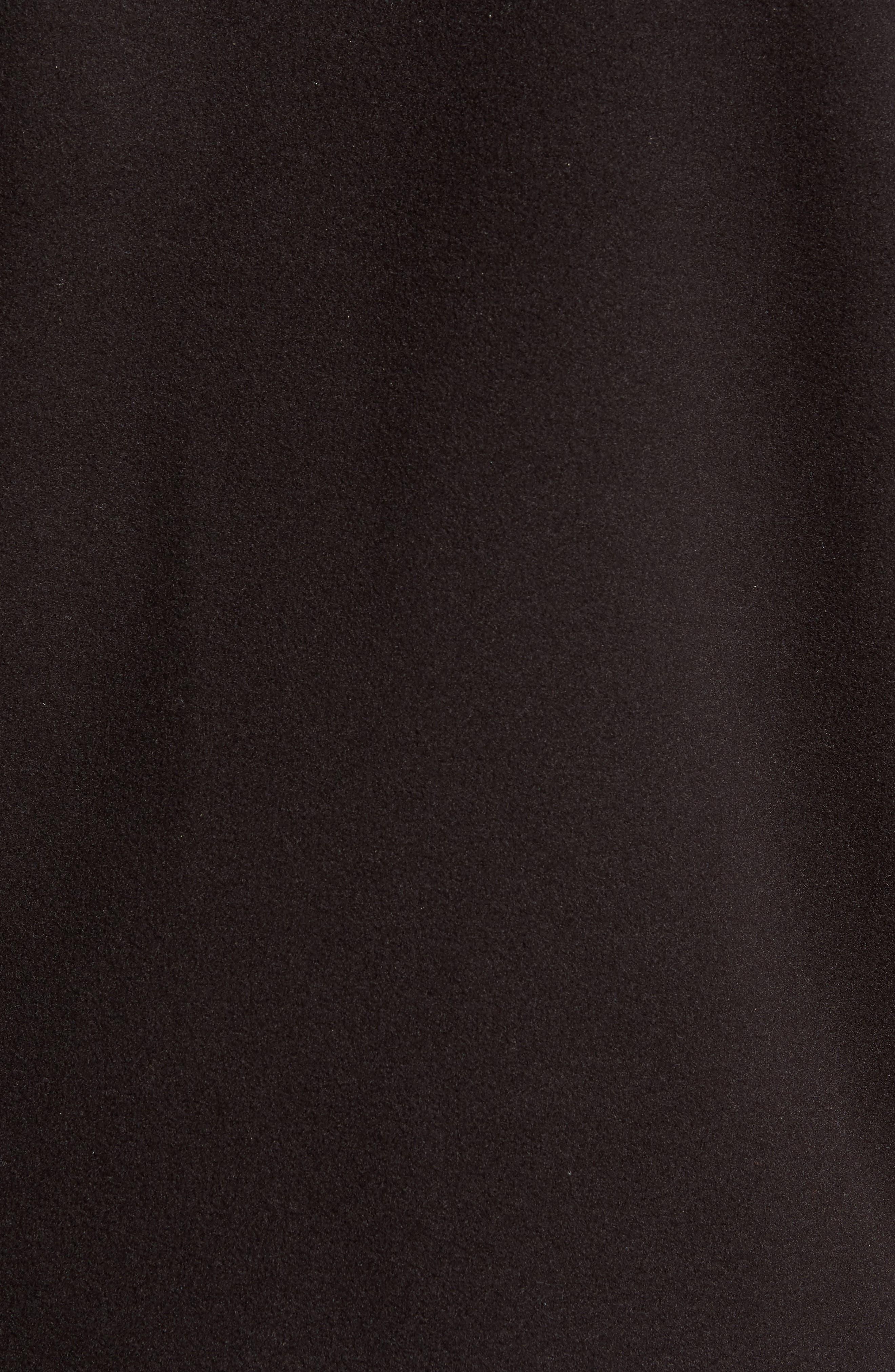 Classic Synchilla<sup>®</sup> Fleece Vest,                             Alternate thumbnail 5, color,                             Black