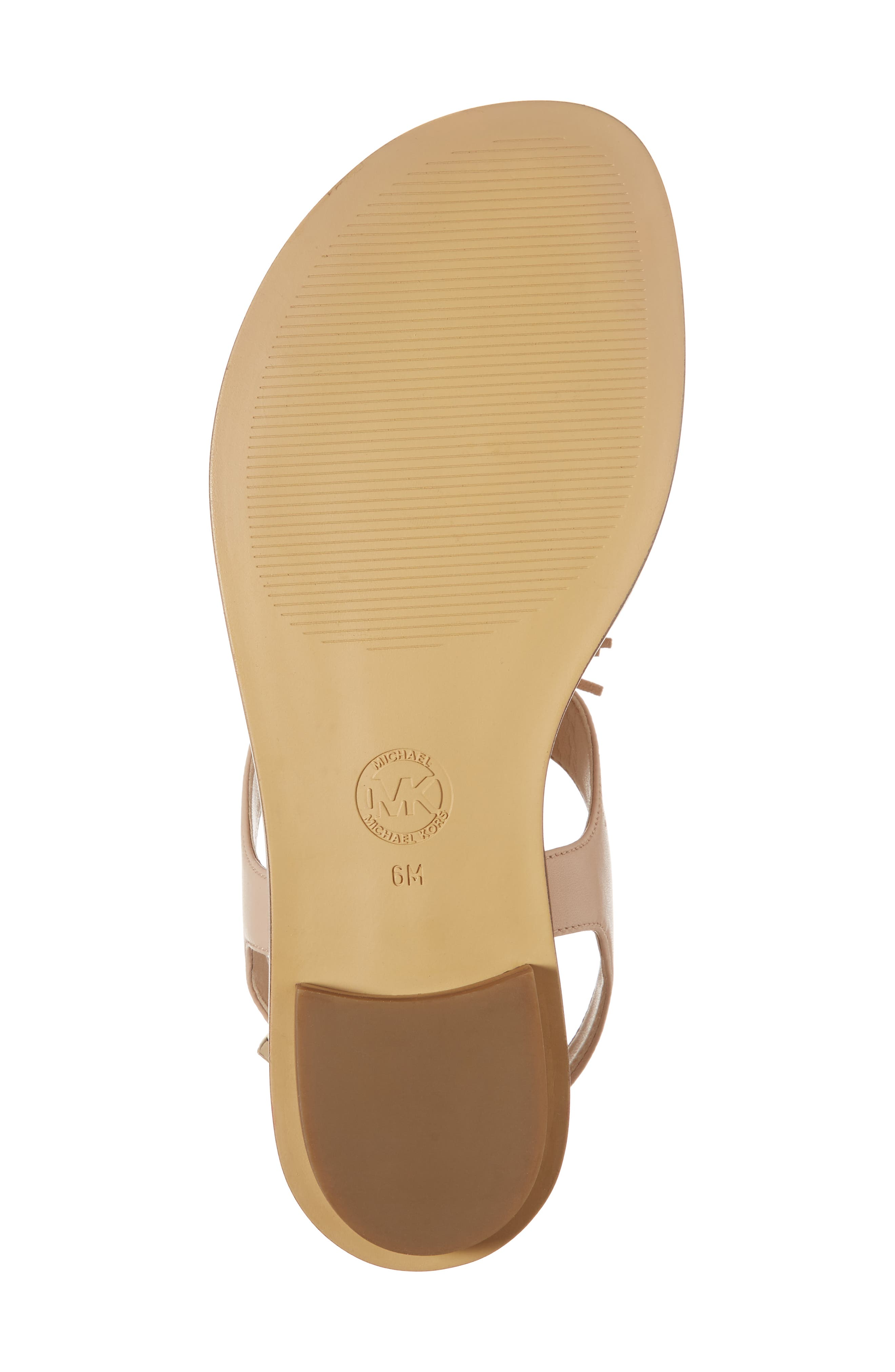 Alternate Image 6  - MICHAEL Michael Kors Lolita Sandal (Women)