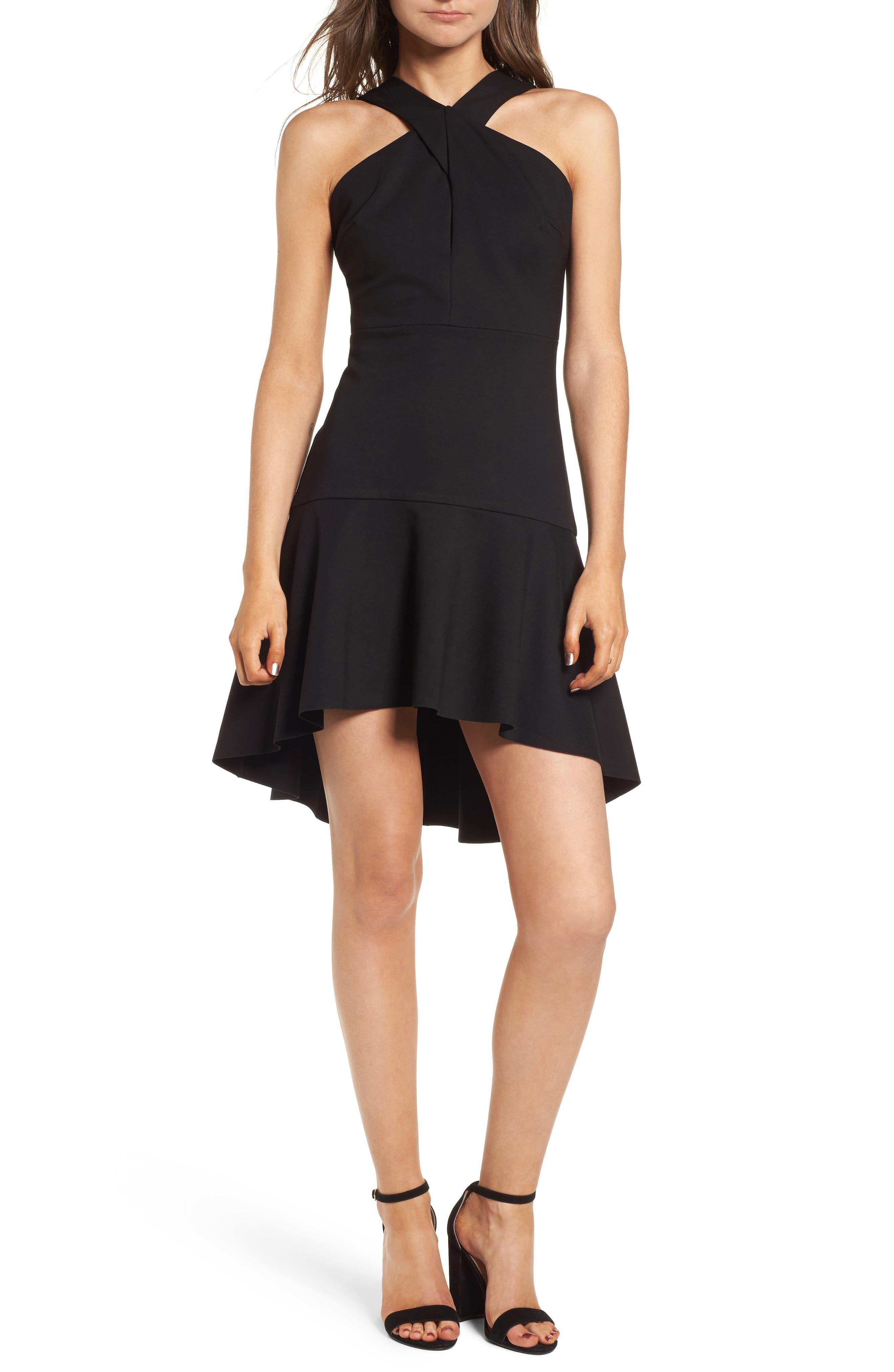 Alternate Image 1 Selected - Elliatt Alliance Dress
