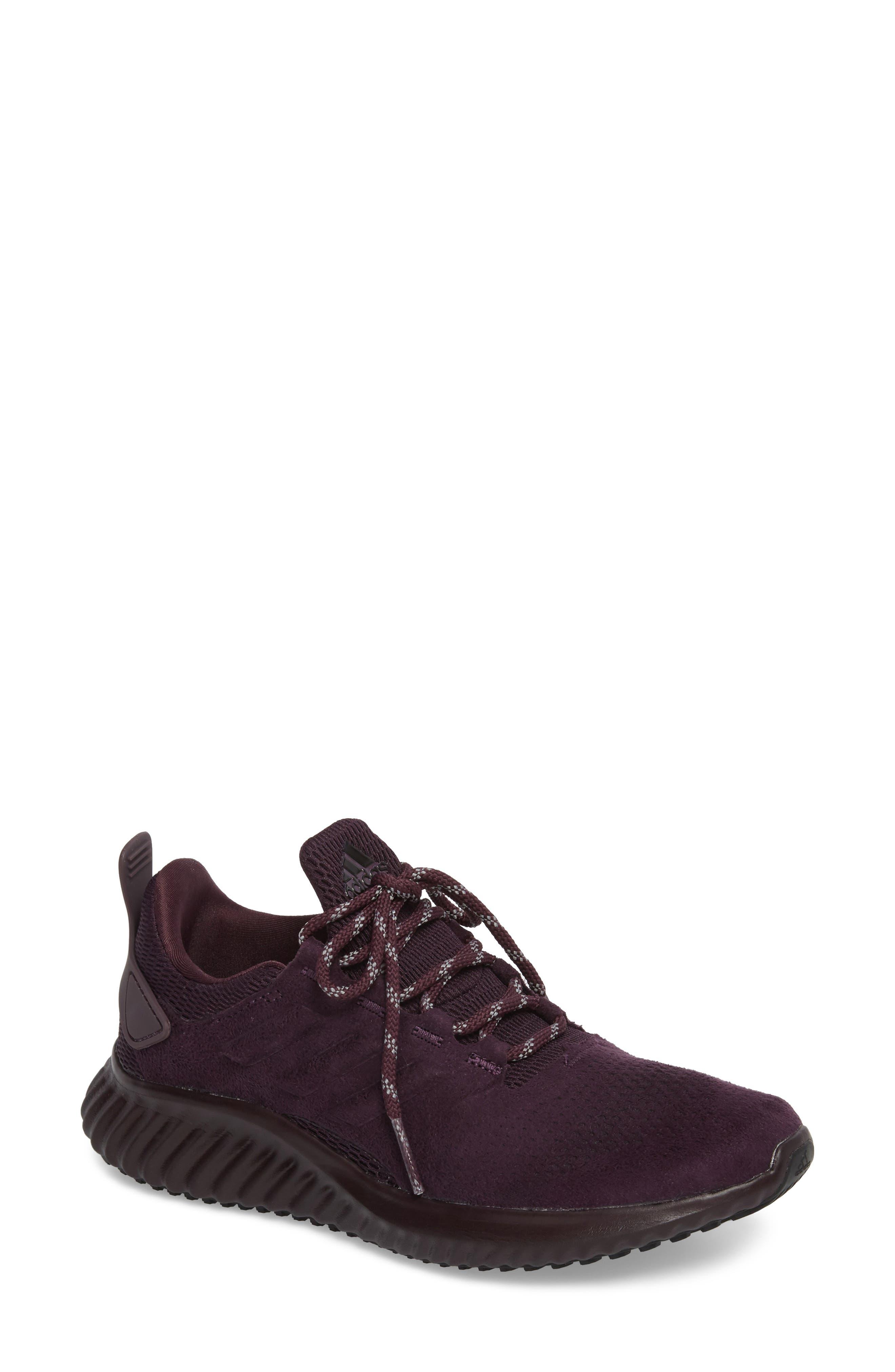 adidas AlphaBounce CR Running Shoe (Women)
