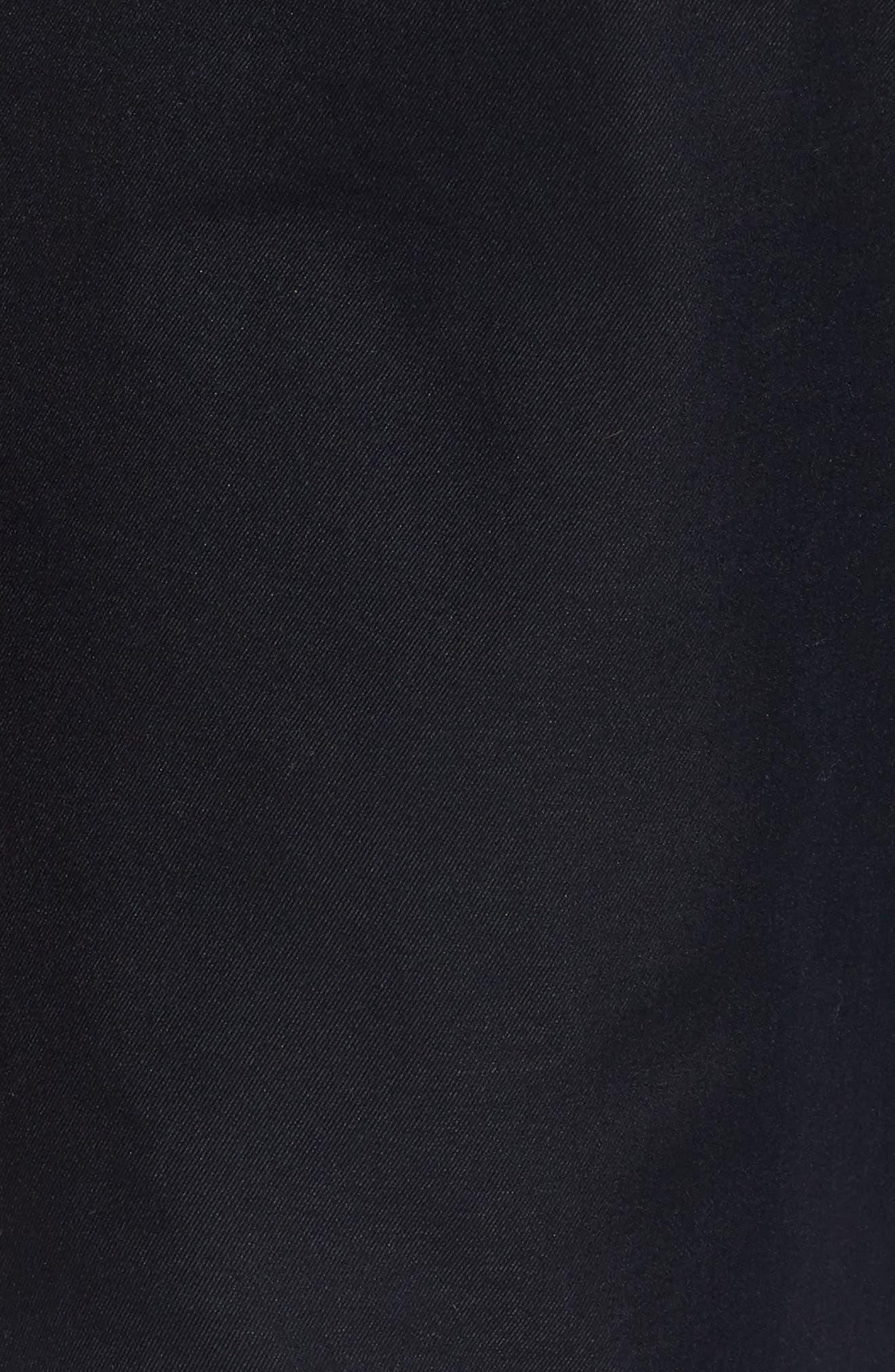 EB66 Performance Six-Pocket Pants,                             Alternate thumbnail 5, color,                             Black