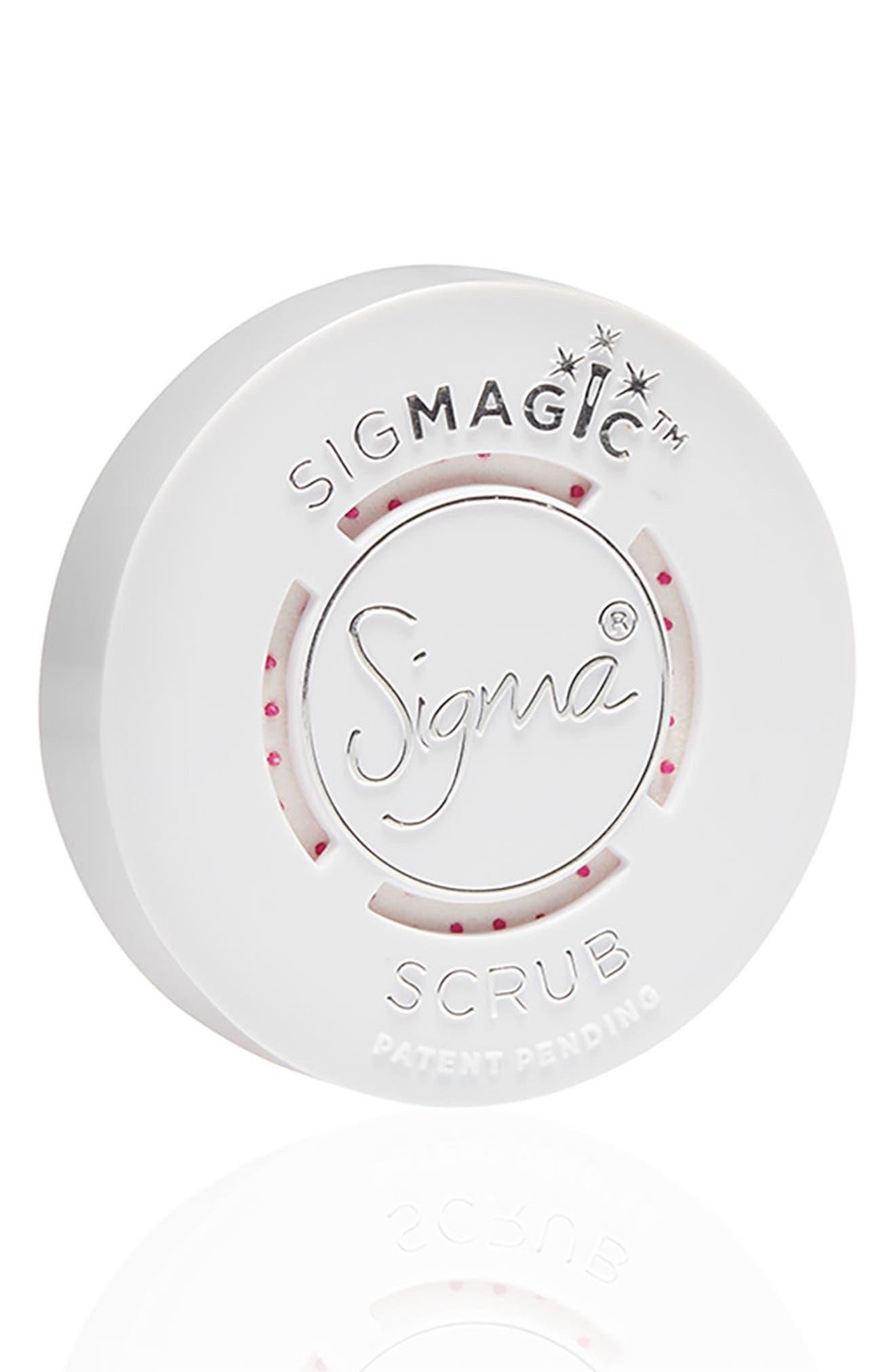 SigMagic<sup>®</sup> Scrub,                         Main,                         color, No Color