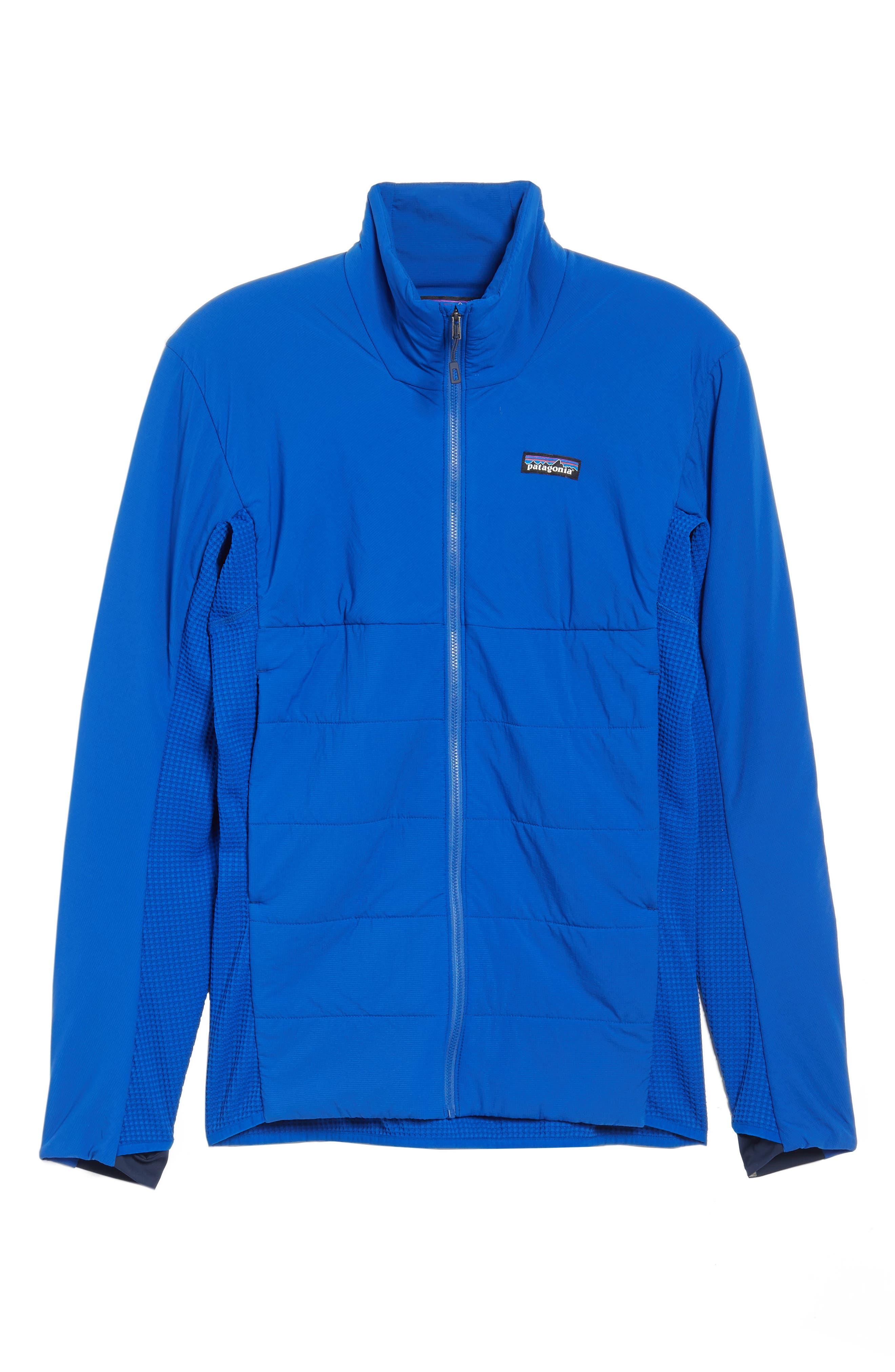 Nano-Air<sup>®</sup> Light Hybrid Jacket,                             Alternate thumbnail 6, color,                             Vikings Blue
