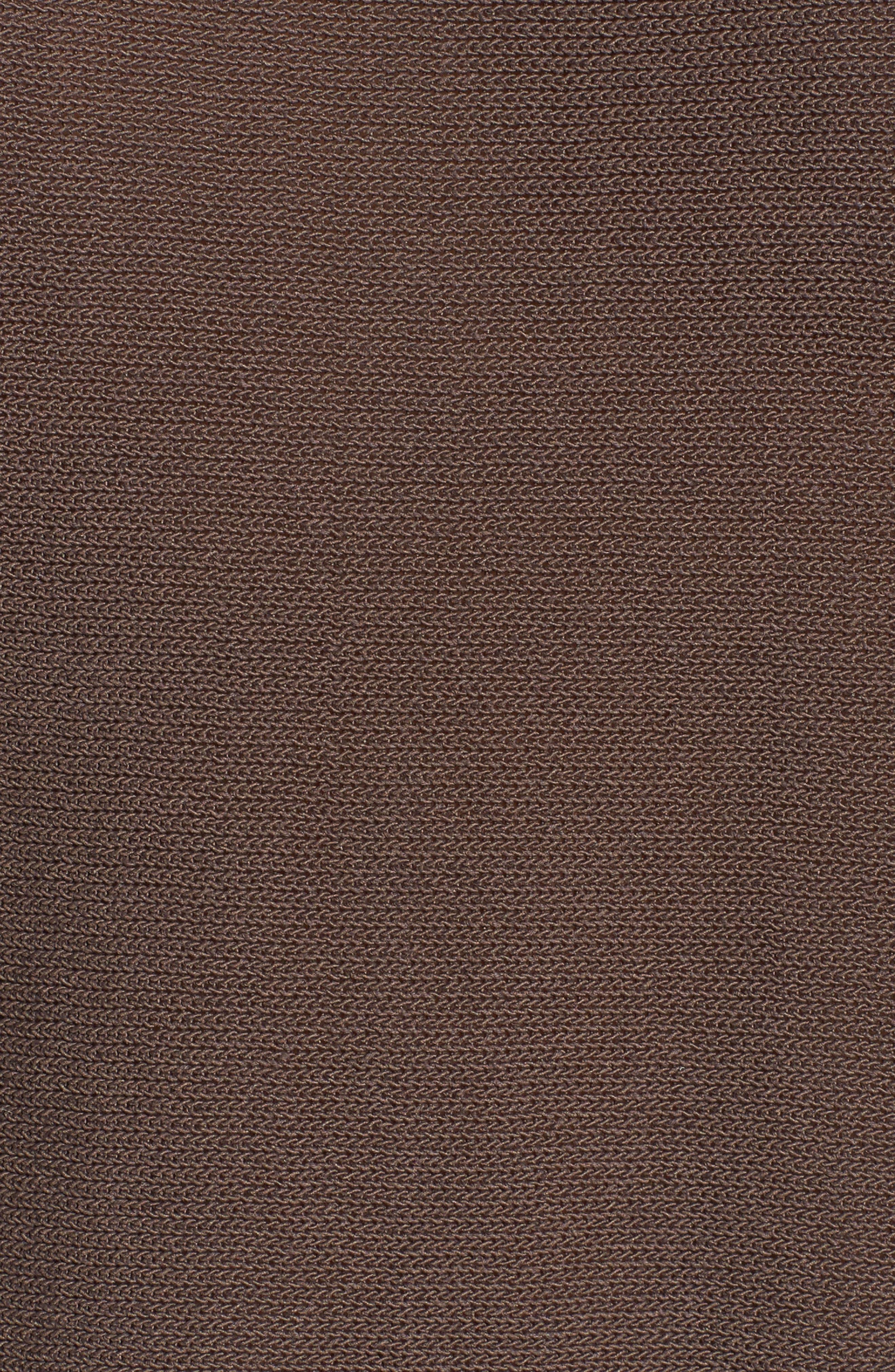 Organic Cotton Blend Sweater,                             Alternate thumbnail 6, color,                             Rye