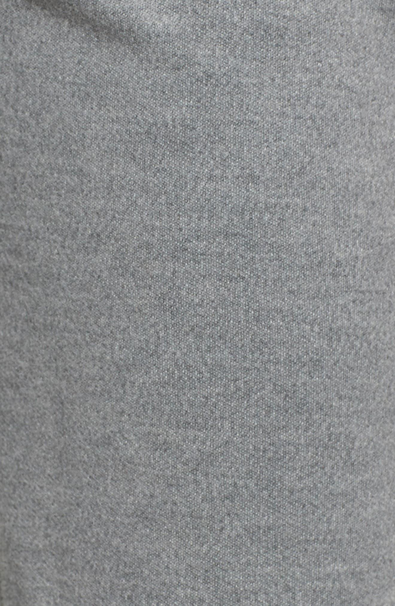 Penny Lounge Pants,                             Alternate thumbnail 7, color,                             Grey Heather