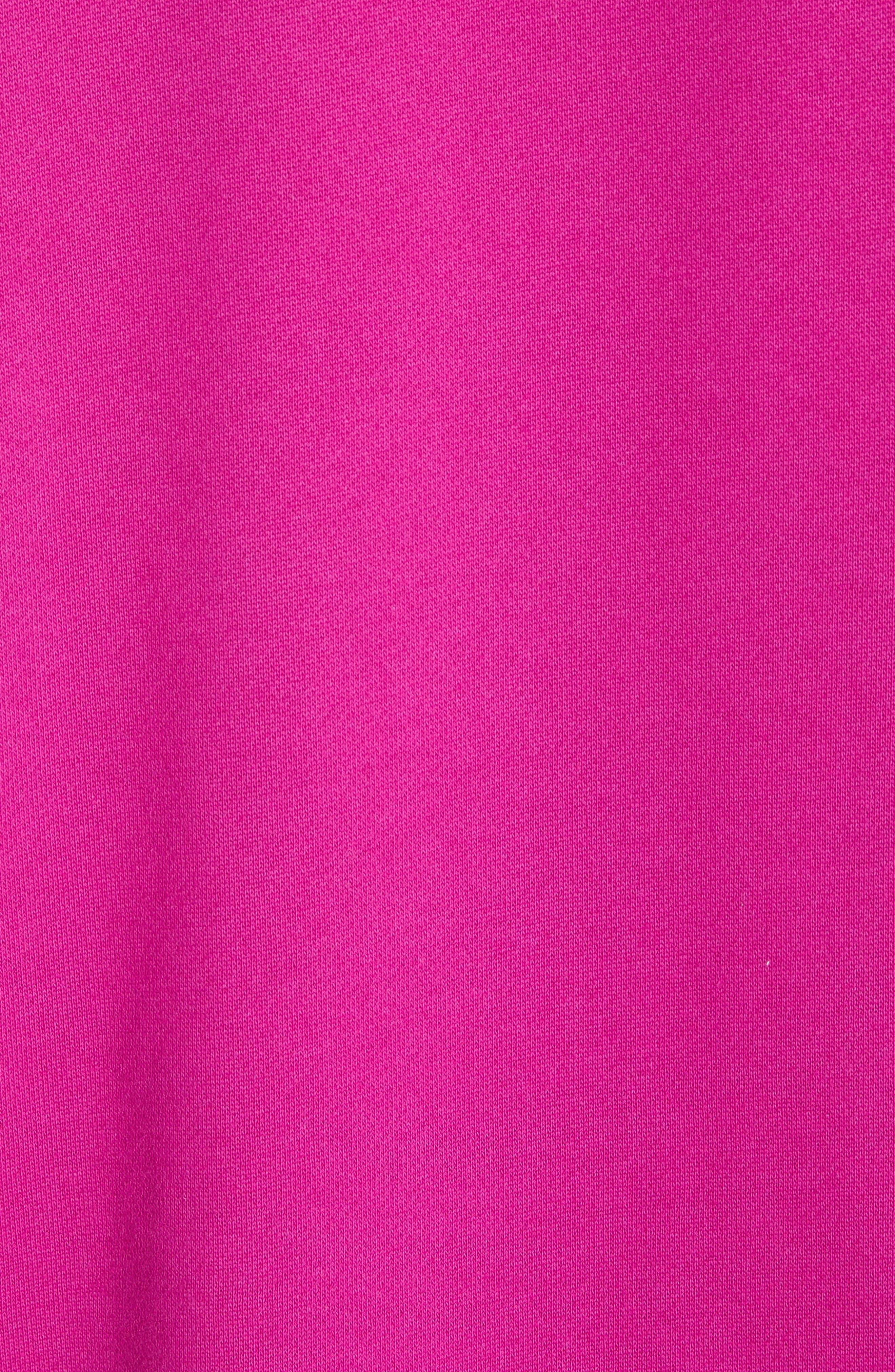 Karvell Sweatshirt,                             Alternate thumbnail 5, color,                             Acid Purple