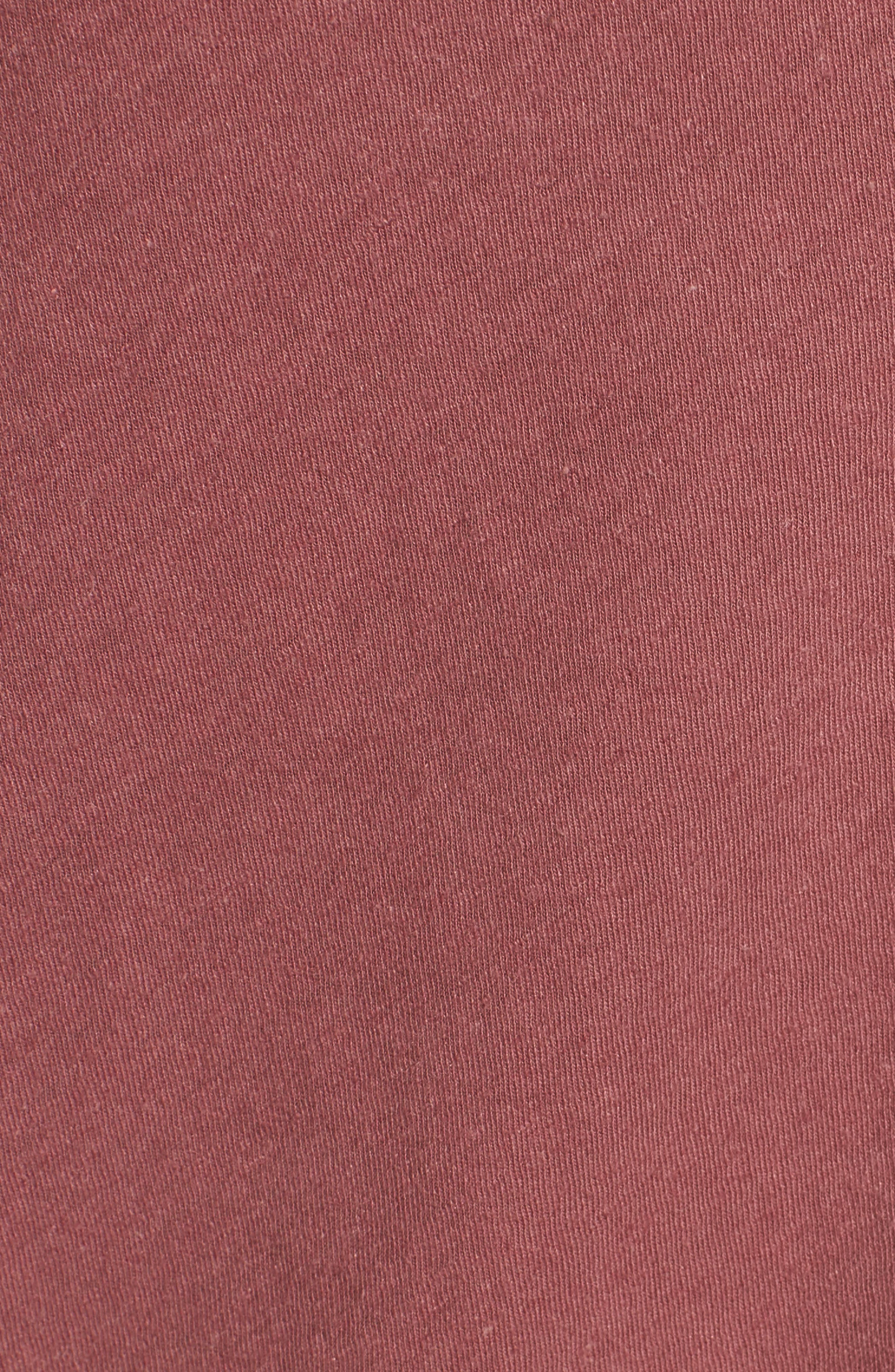 Serena Tank,                             Alternate thumbnail 5, color,                             Mellow Fig