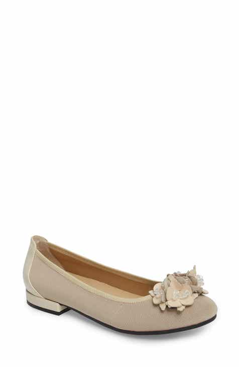 2227e8a46bc David Tate Magnetic Ballet Flat (Women)