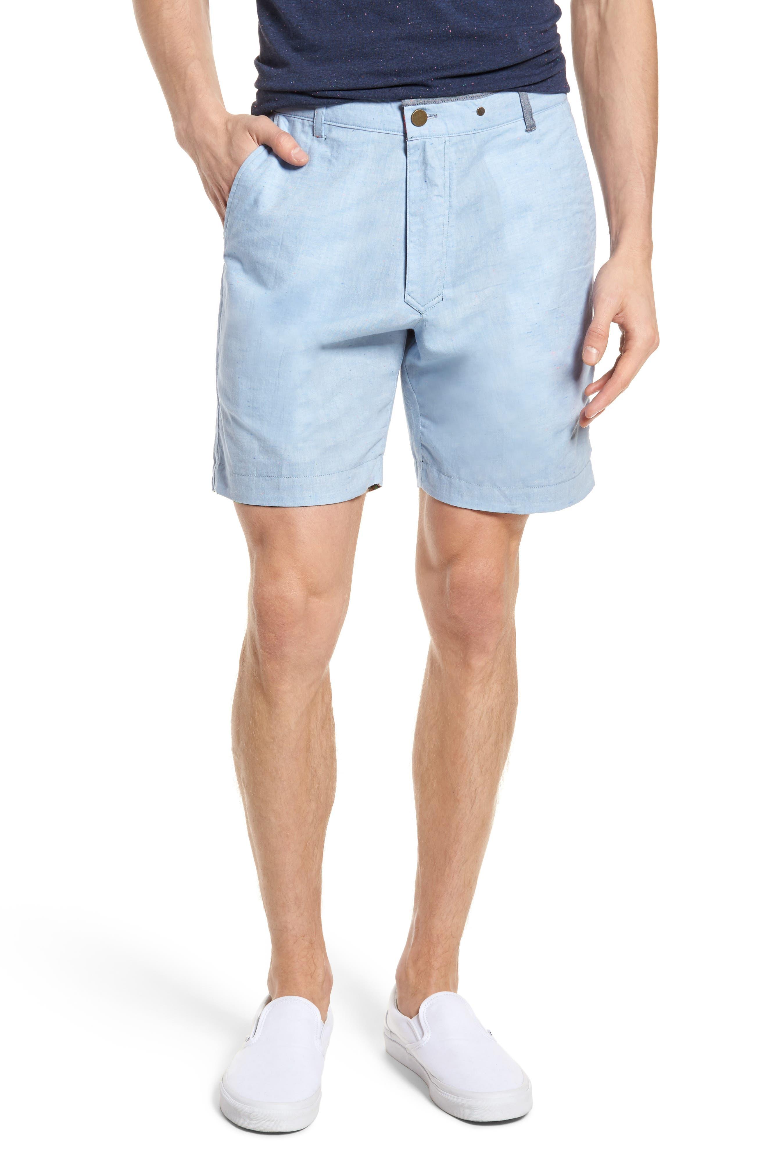 Descendant of Thieves Explorer Reversible Shorts