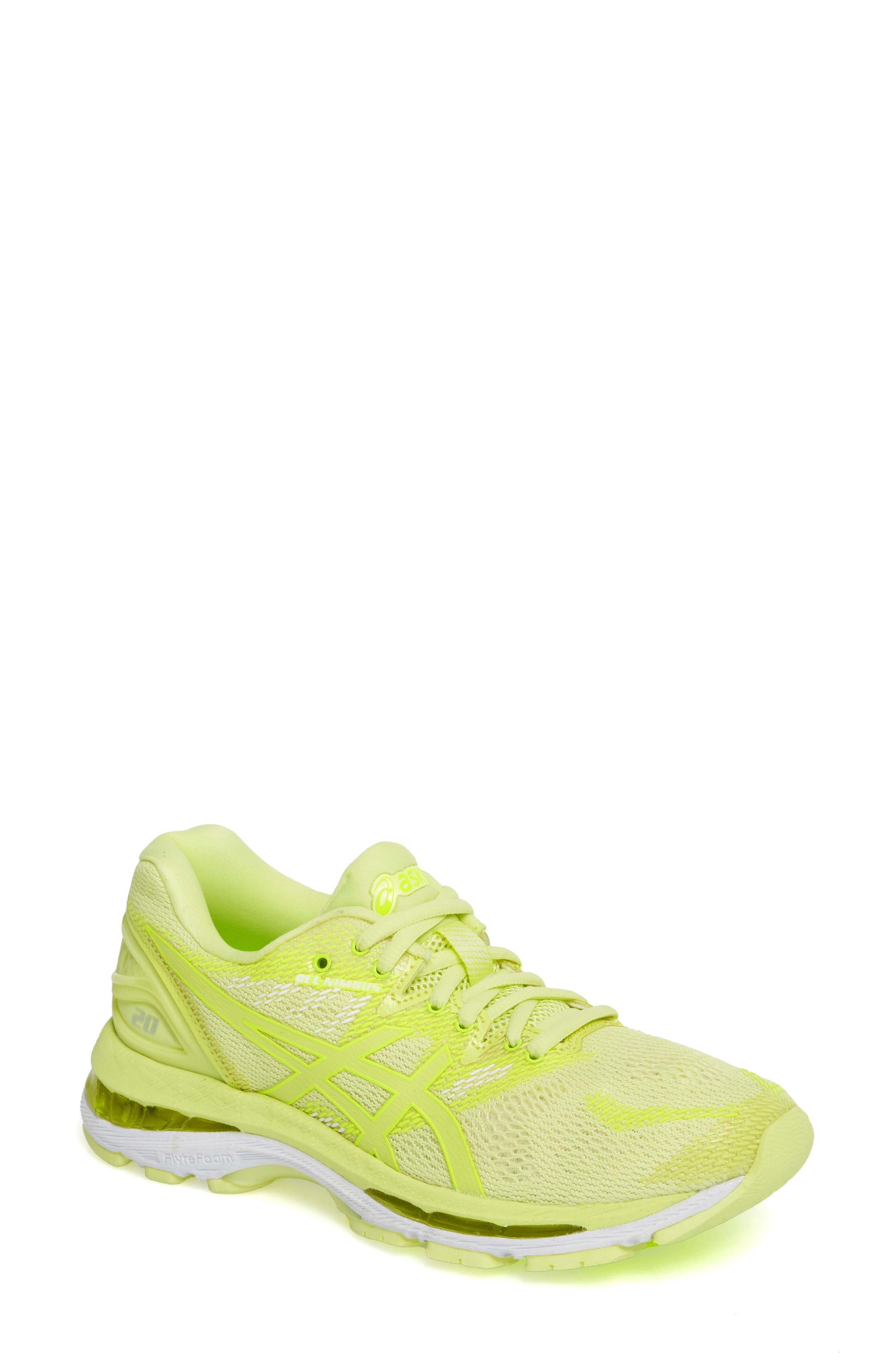 ASICS® GEL®-Nimbus 20 Running Shoe (Women)