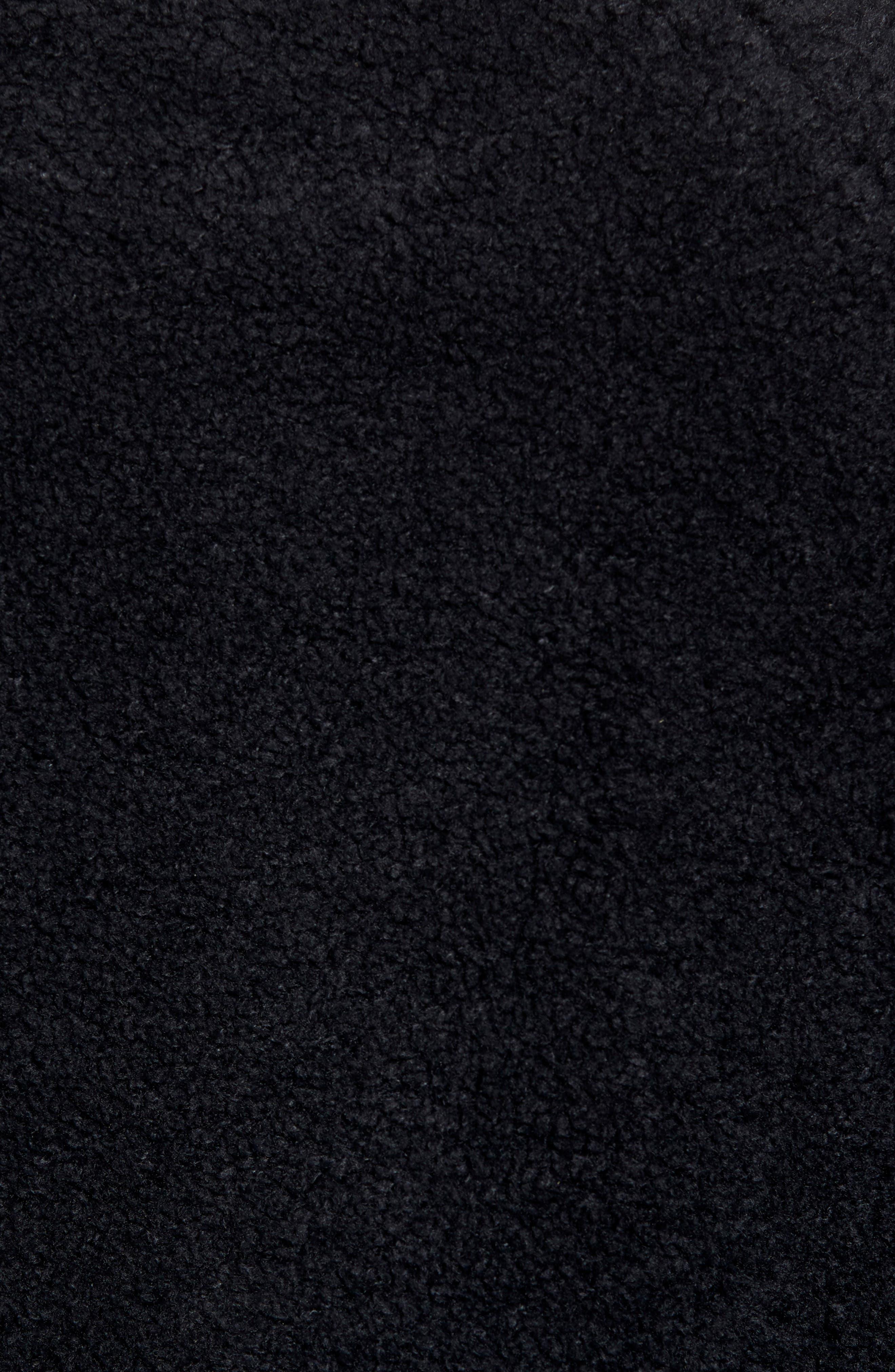 Alternate Image 5  - YMC Deliverance Fleece Sweatshirt