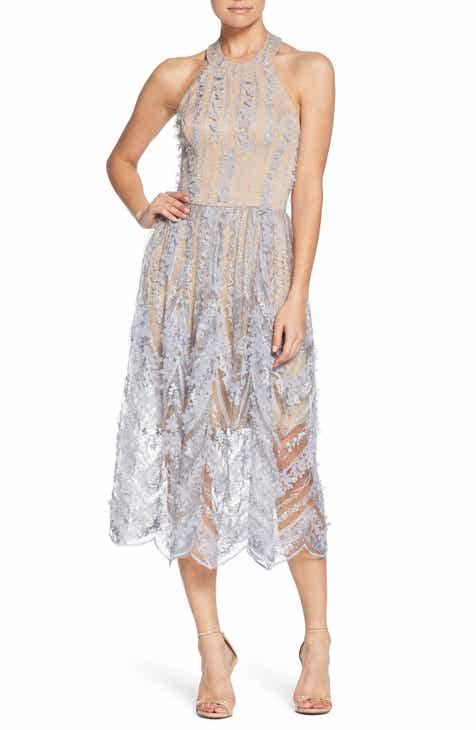 Women\'s Blue Dresses | Nordstrom