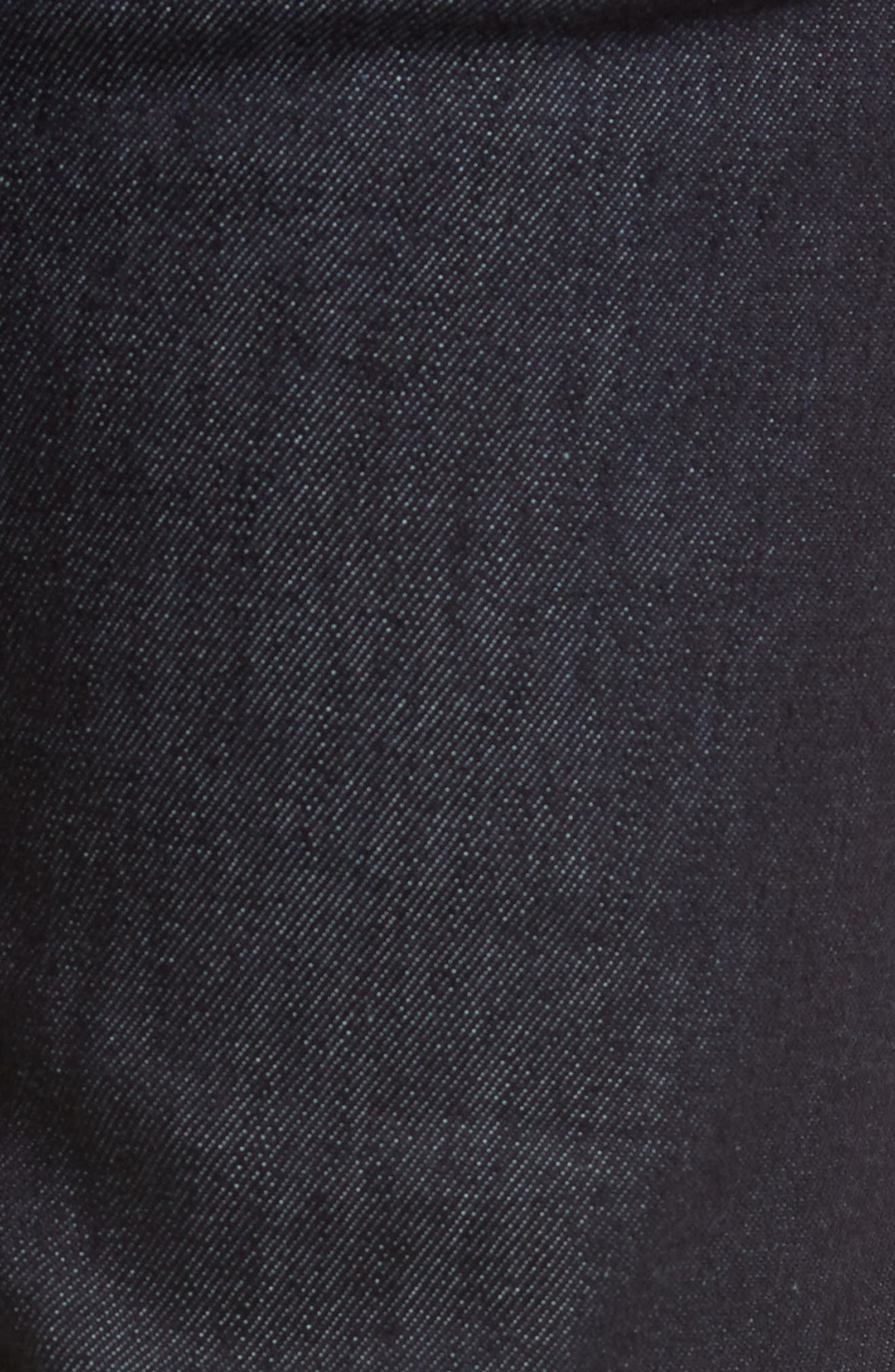 Larkee Relaxed Fit Jeans,                             Alternate thumbnail 5, color,                             Blue