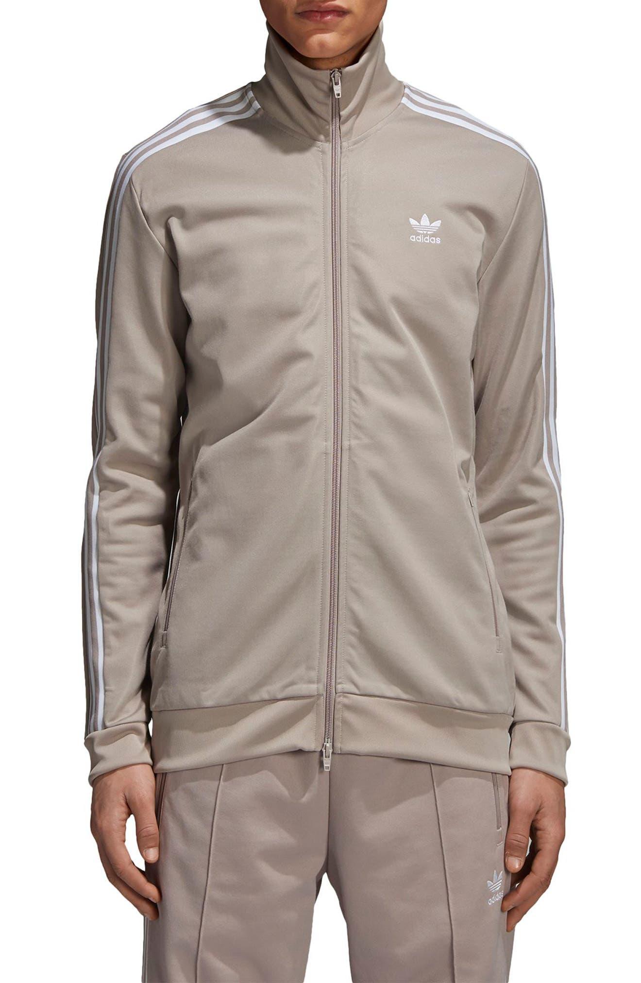 Main Image - adidas Originals Beckenbauer Track Jacket