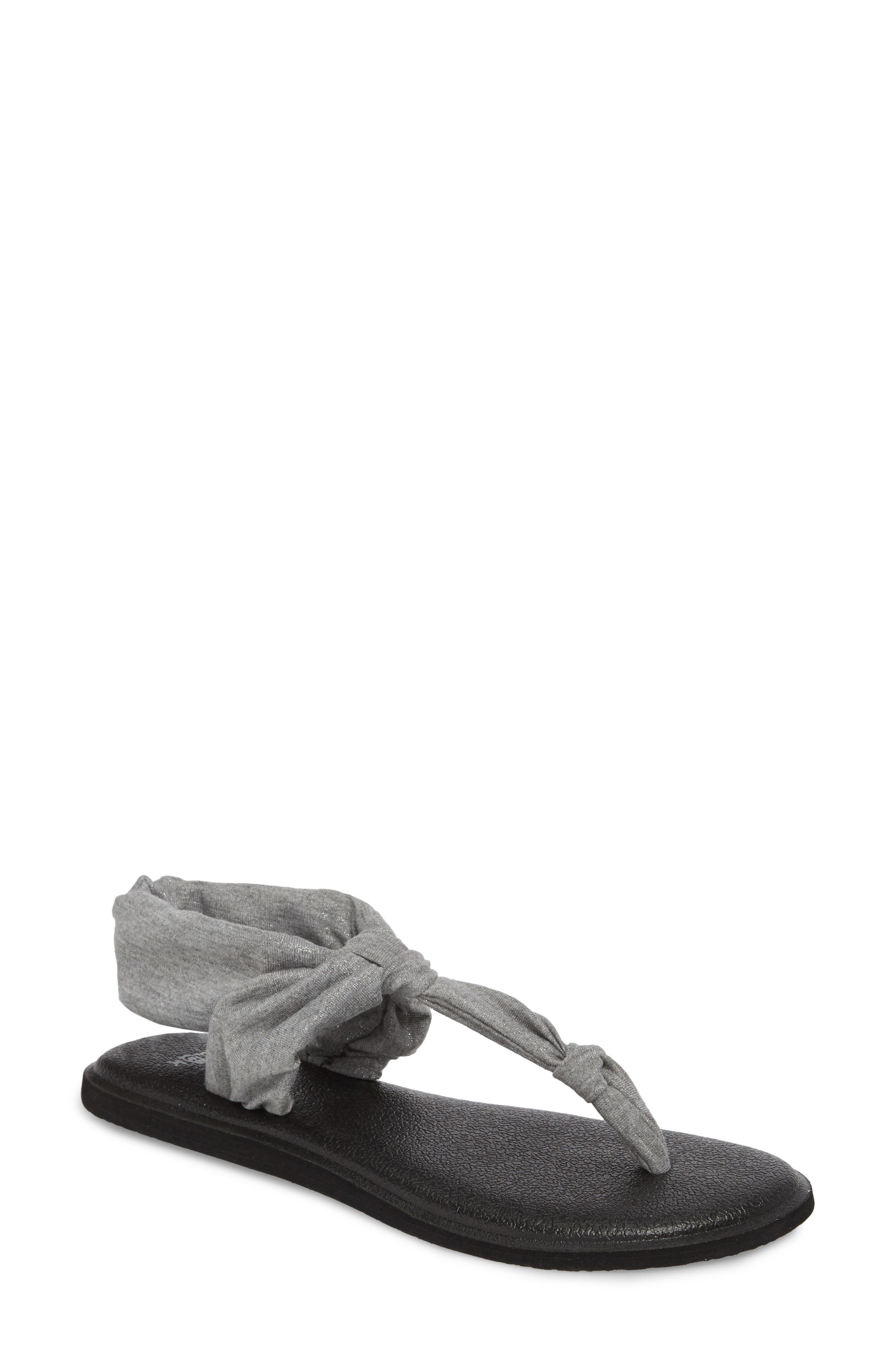 Sanuk 'Yoga Sling - Ella' Sandal (Women)