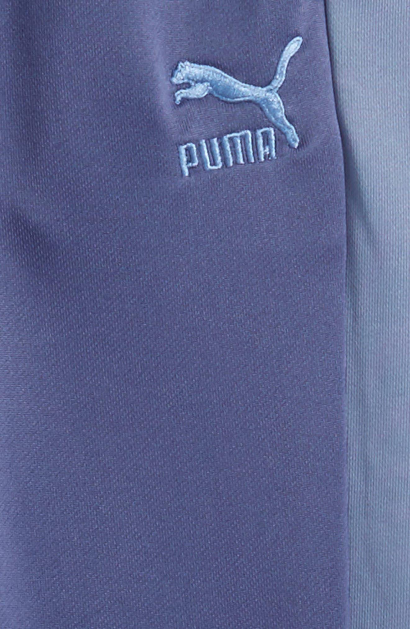 T7 Sweatpants,                             Alternate thumbnail 2, color,                             Blue Indigo