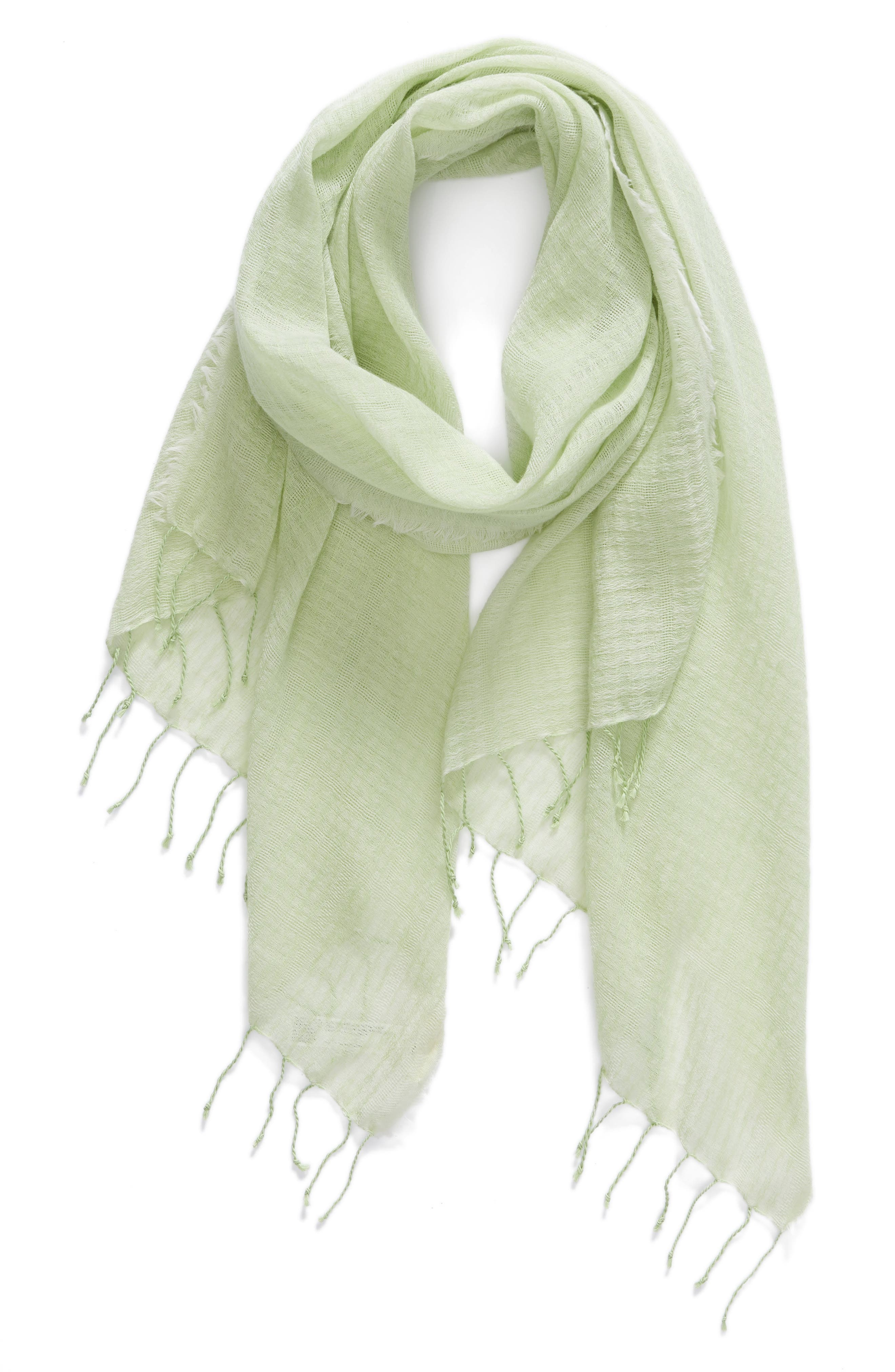 Eileen Fisher Woven Scarf