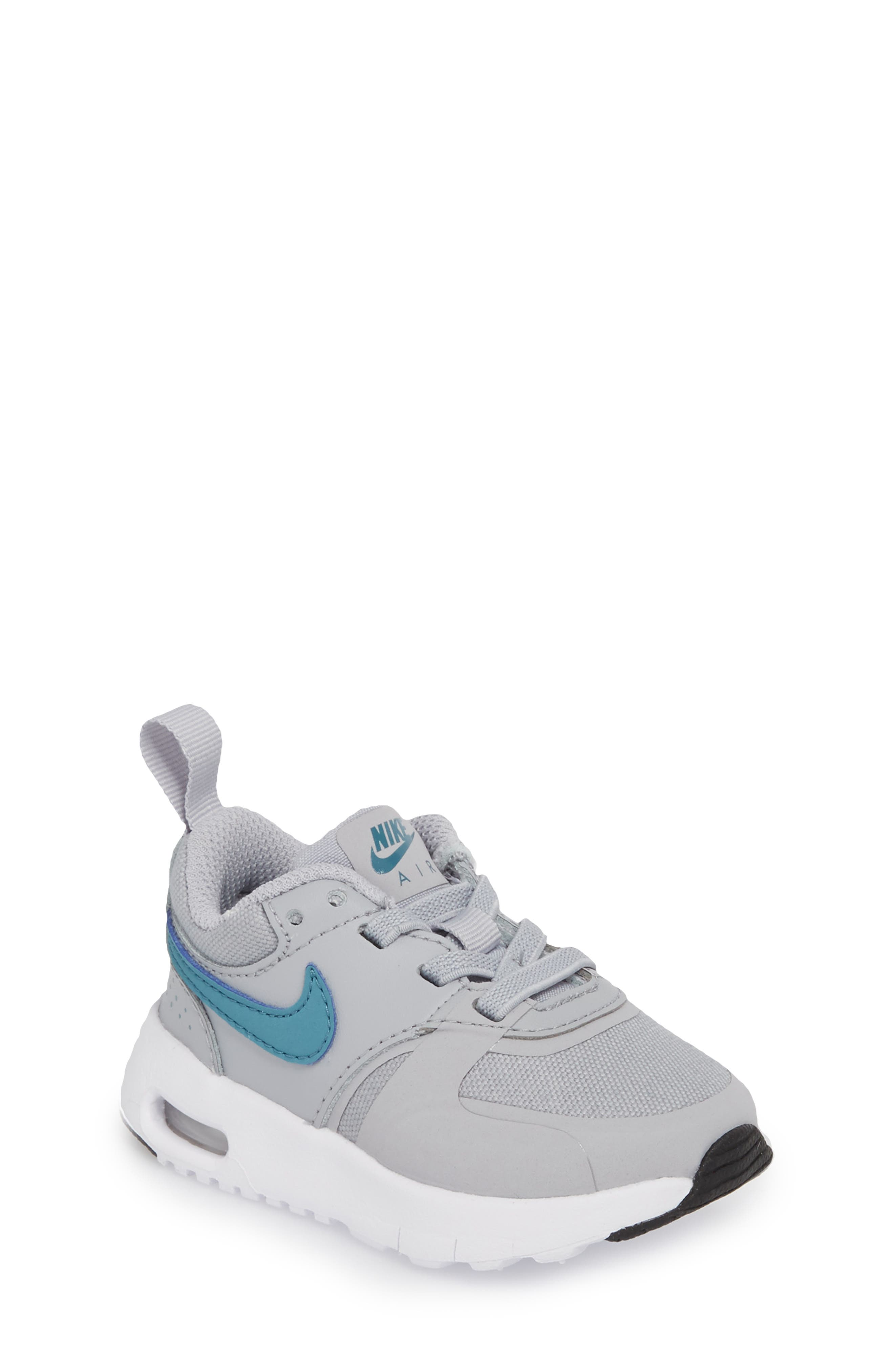 Nike Air Max Vision Sneaker (Baby, Walker, Toddler, Little Kid & Big Kid)