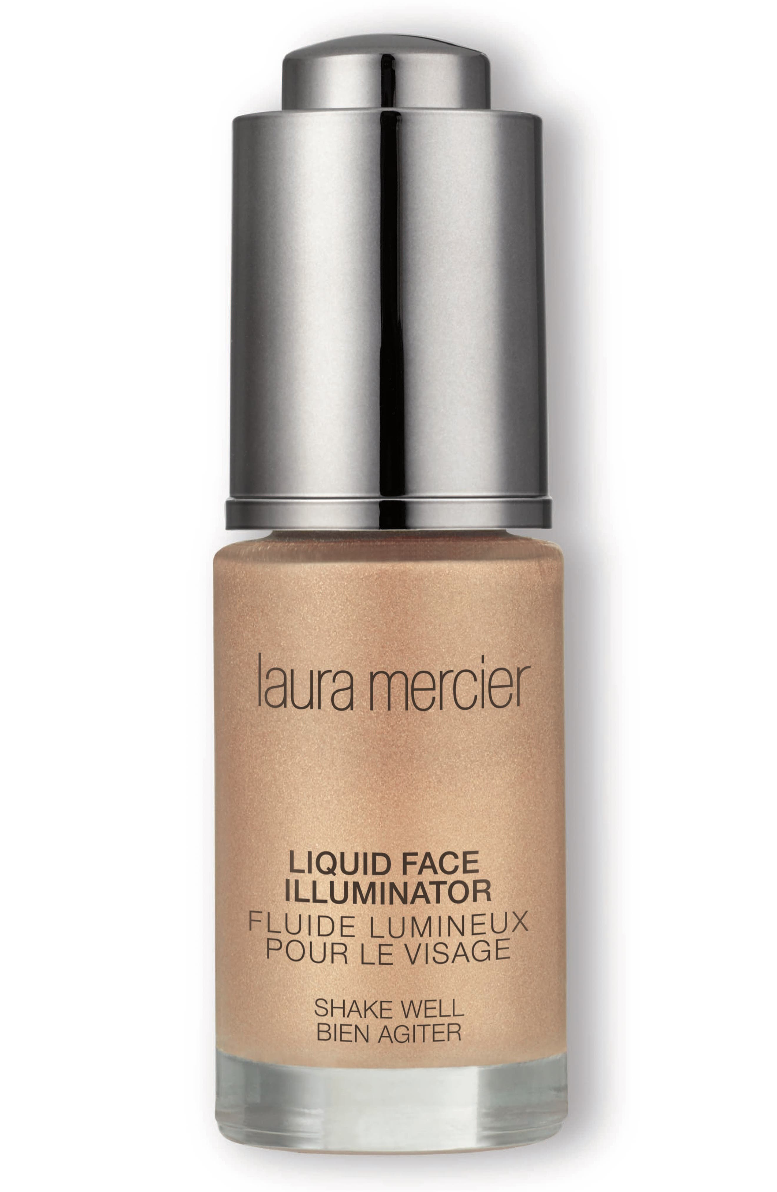 Main Image - Laura Mercier Liquid Face Illuminator
