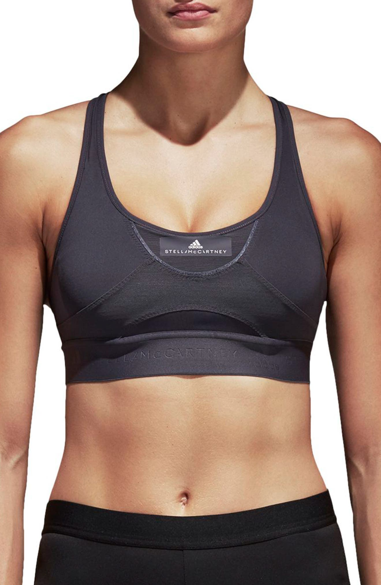 adidas by Stella McCartney High Intensity Sports Bra