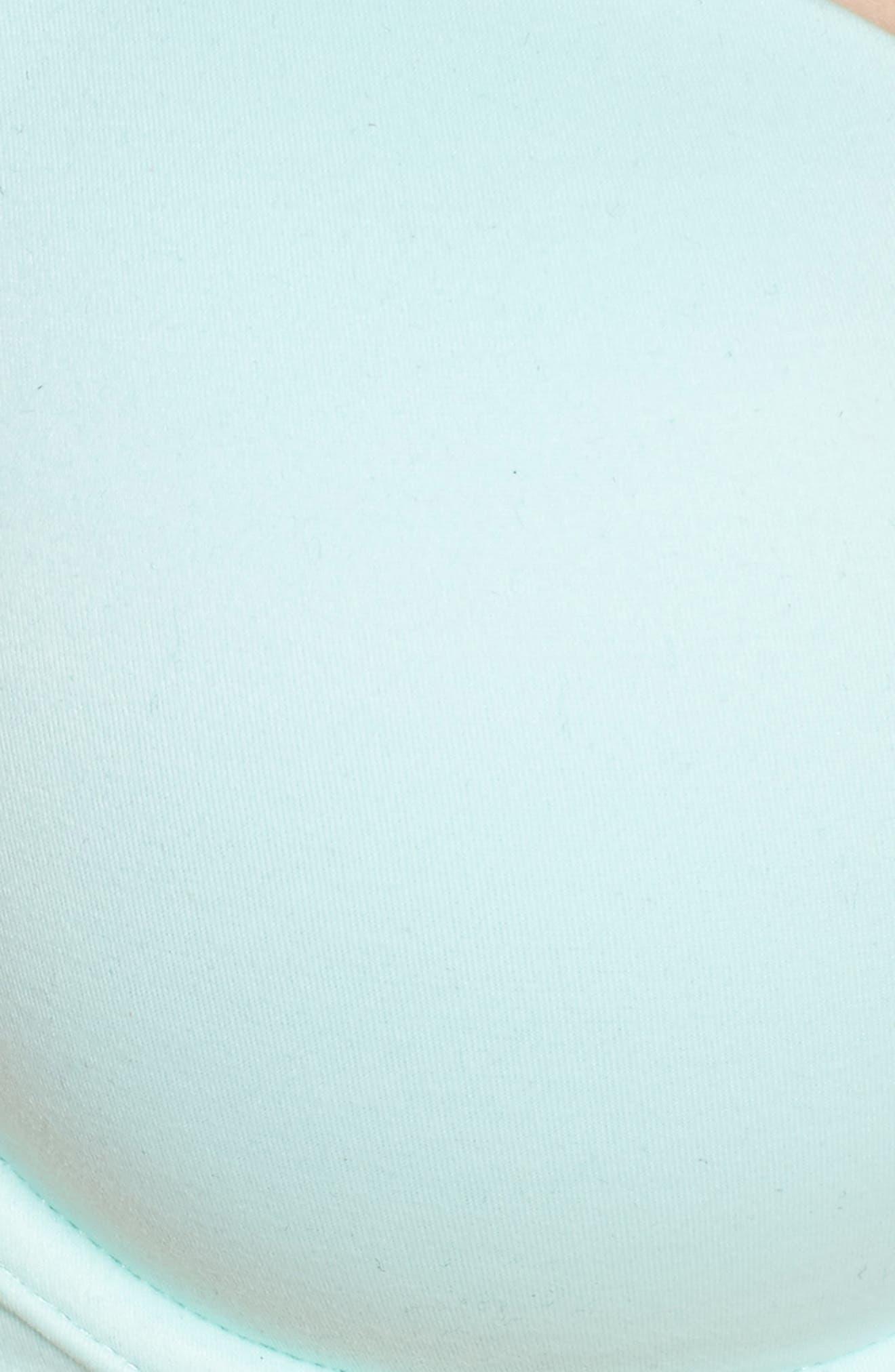 Alternate Image 7  - Calvin Klein 'Perfectly Fit - Modern' T-Shirt Bra